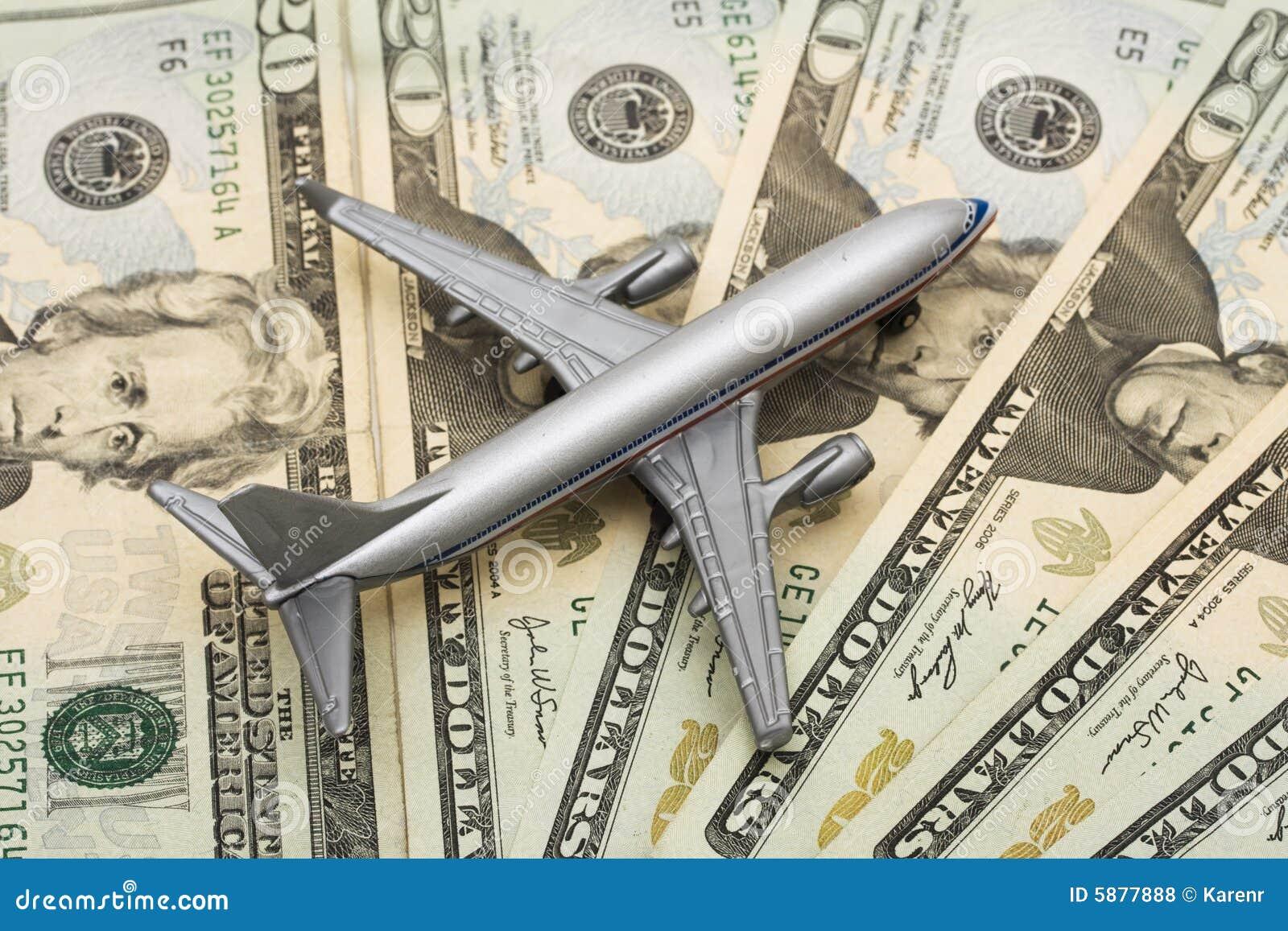 Linia lotnicza kosztów