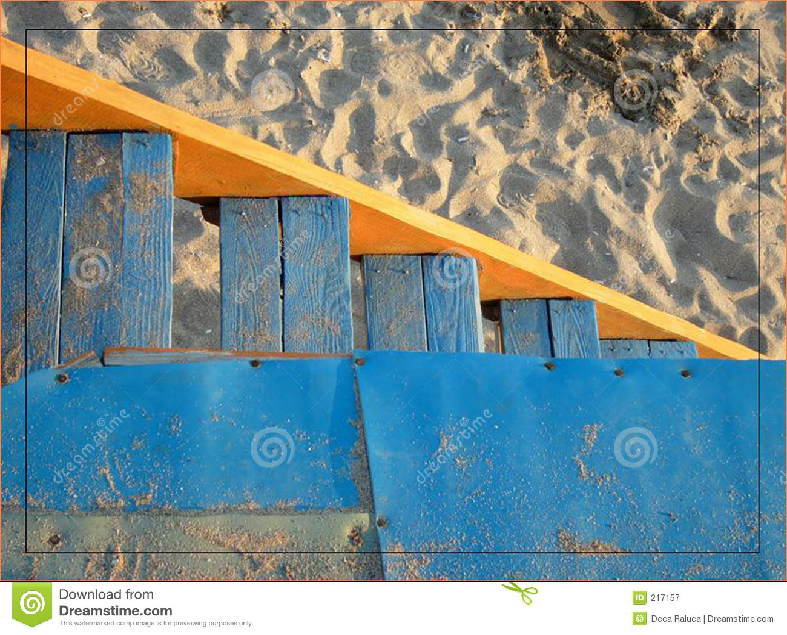Linjer sand