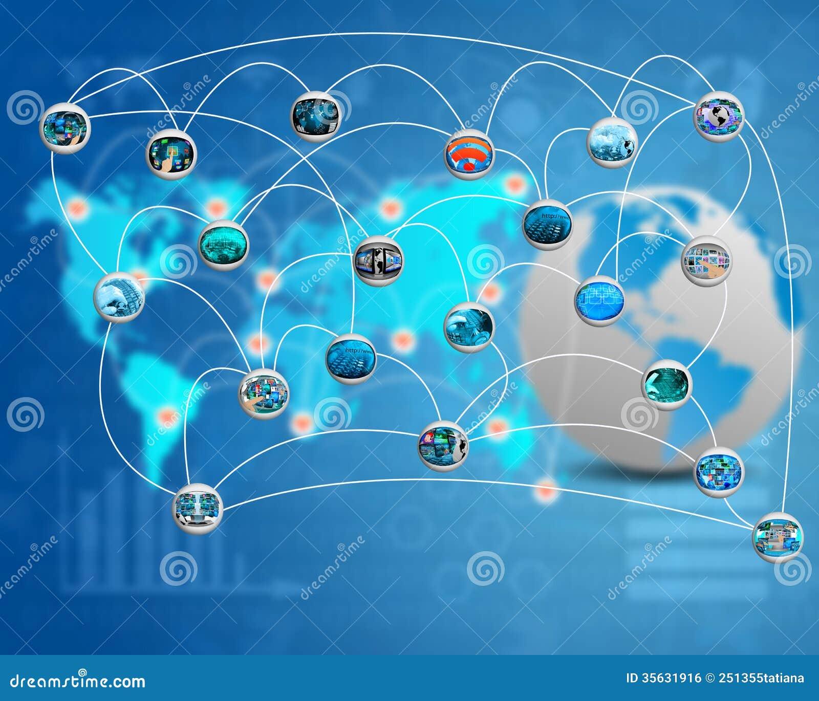 Network international ipo share price
