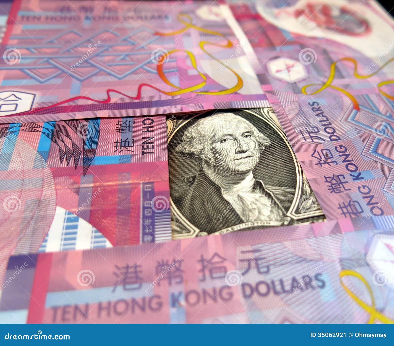 hong kong monetary authority exchange rate
