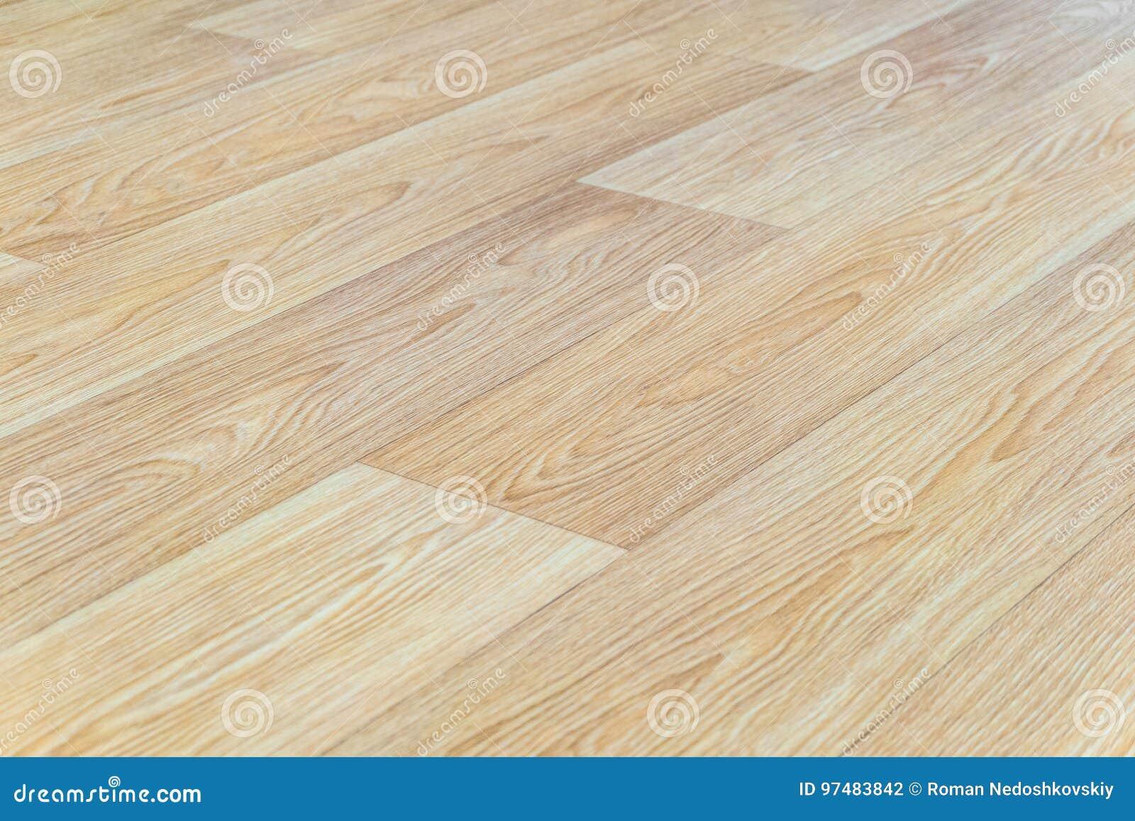 light hardwood floors texture. Light Wood Floor Perspective. Linoleum Flooring With Embossed Texture Close-up. Hardwood Floors