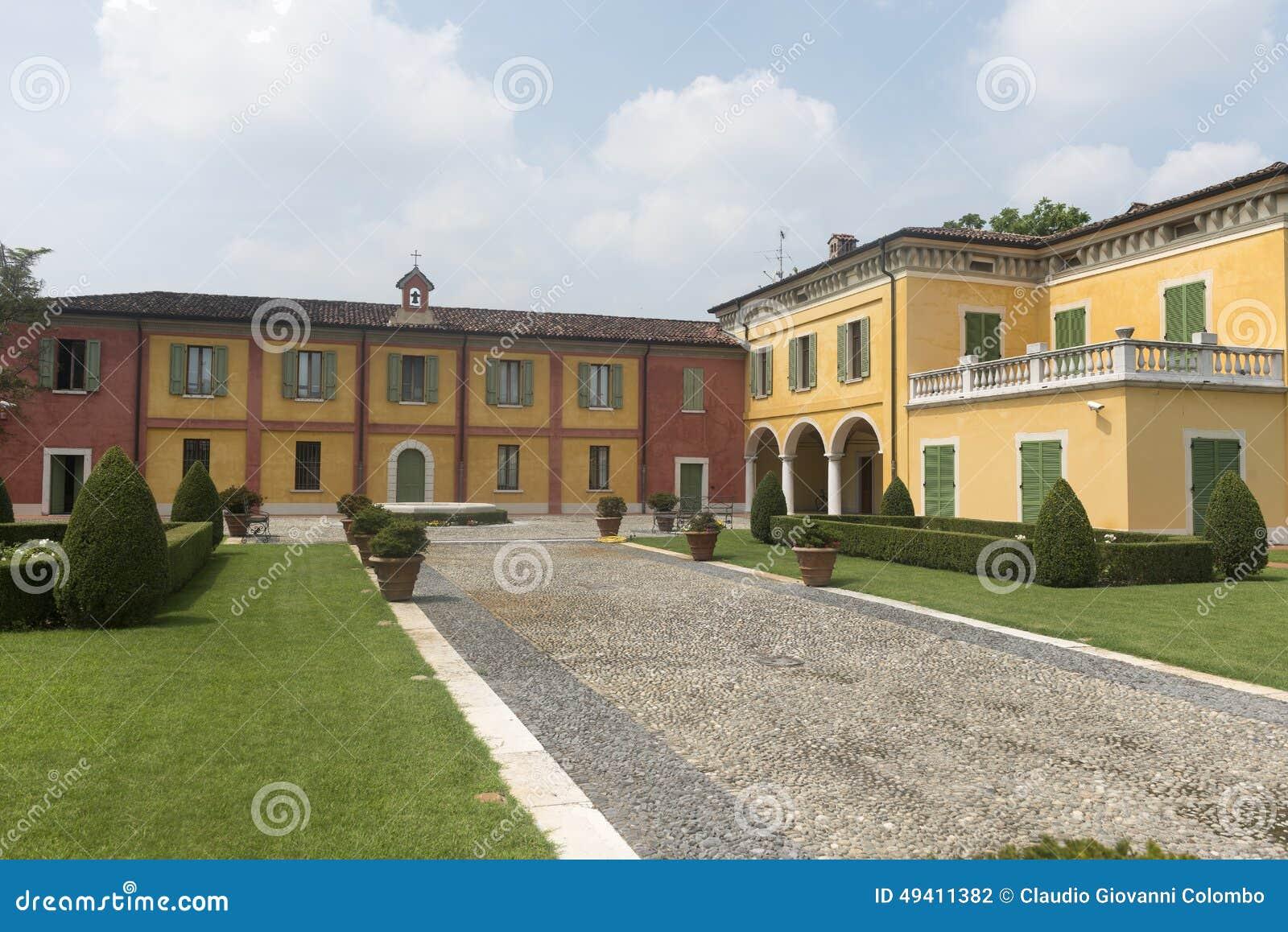 Download Linon (Brescia, Italien) stockfoto. Bild von europa, potentiometer - 49411382