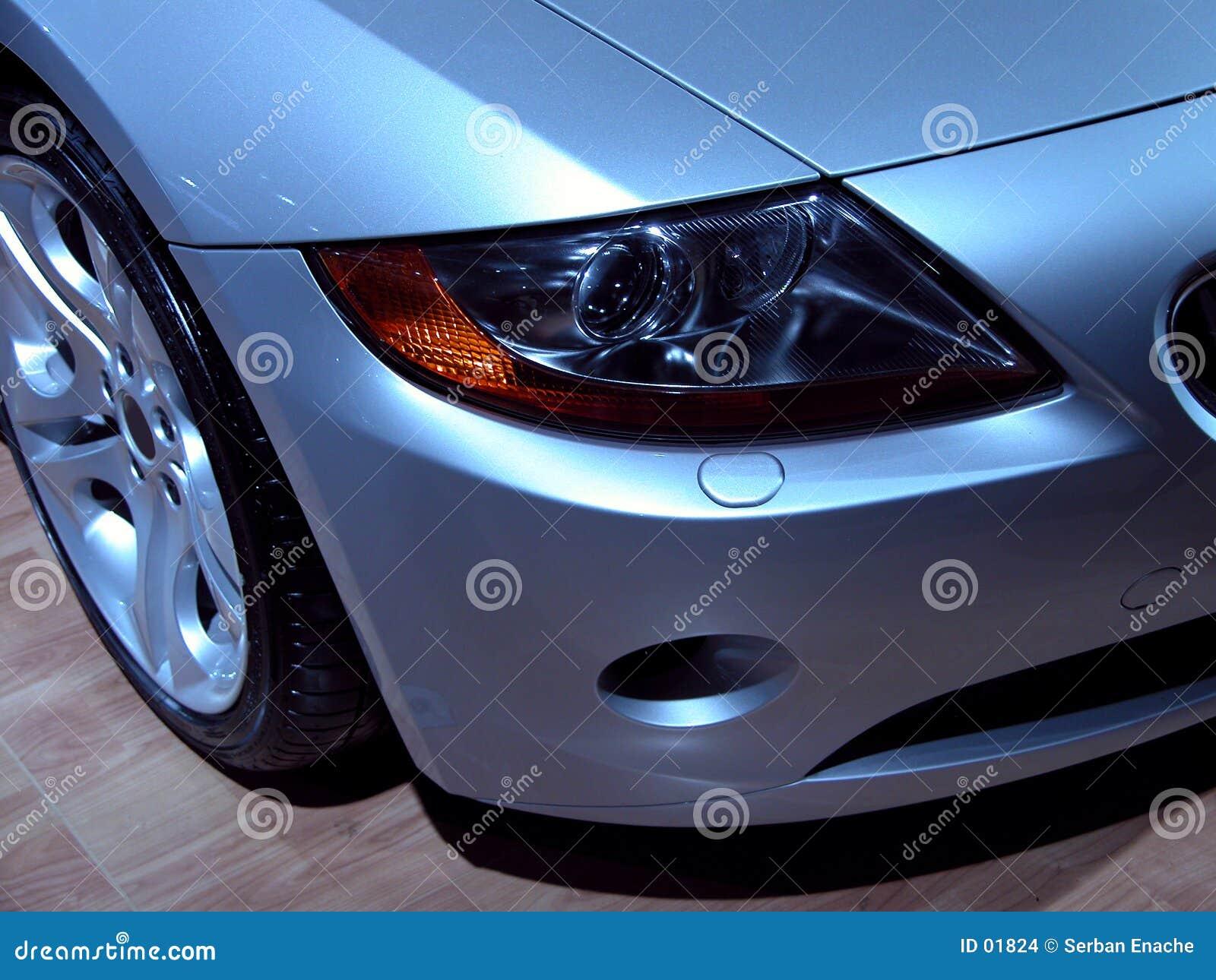 Linterna de BMW Z4