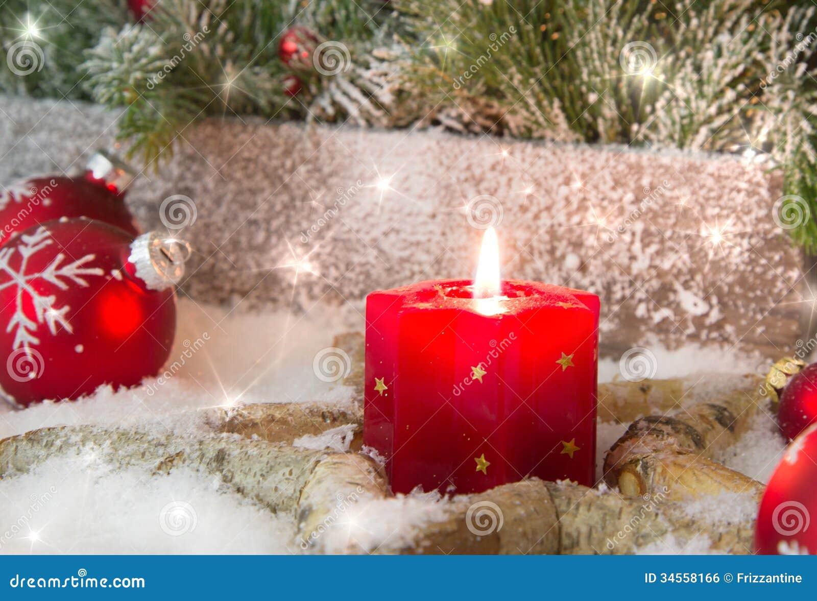 linterna r stica con las luces de una vela para la navidad. Black Bedroom Furniture Sets. Home Design Ideas