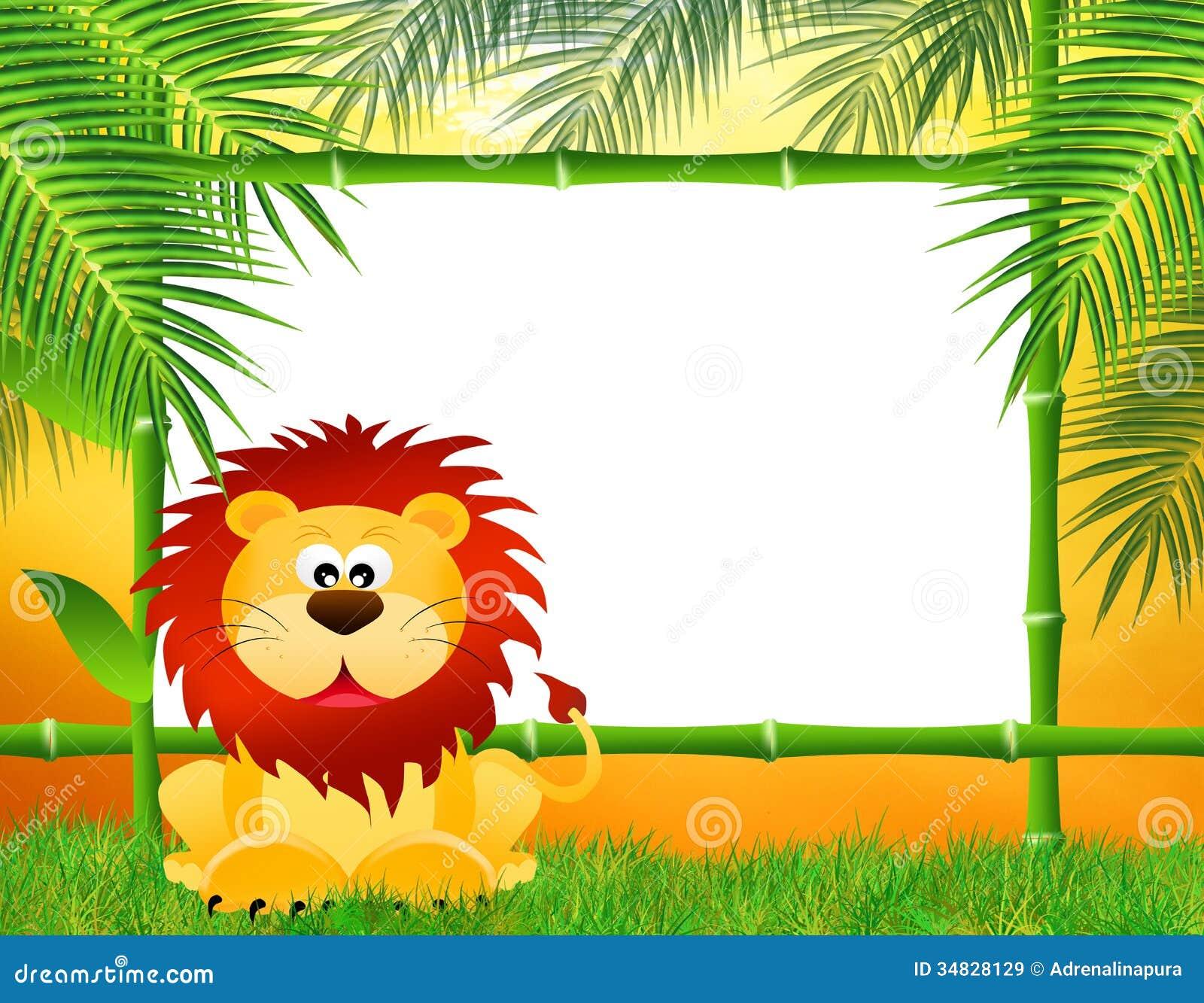 lion cartoon stock illustration image of wild snake. Black Bedroom Furniture Sets. Home Design Ideas
