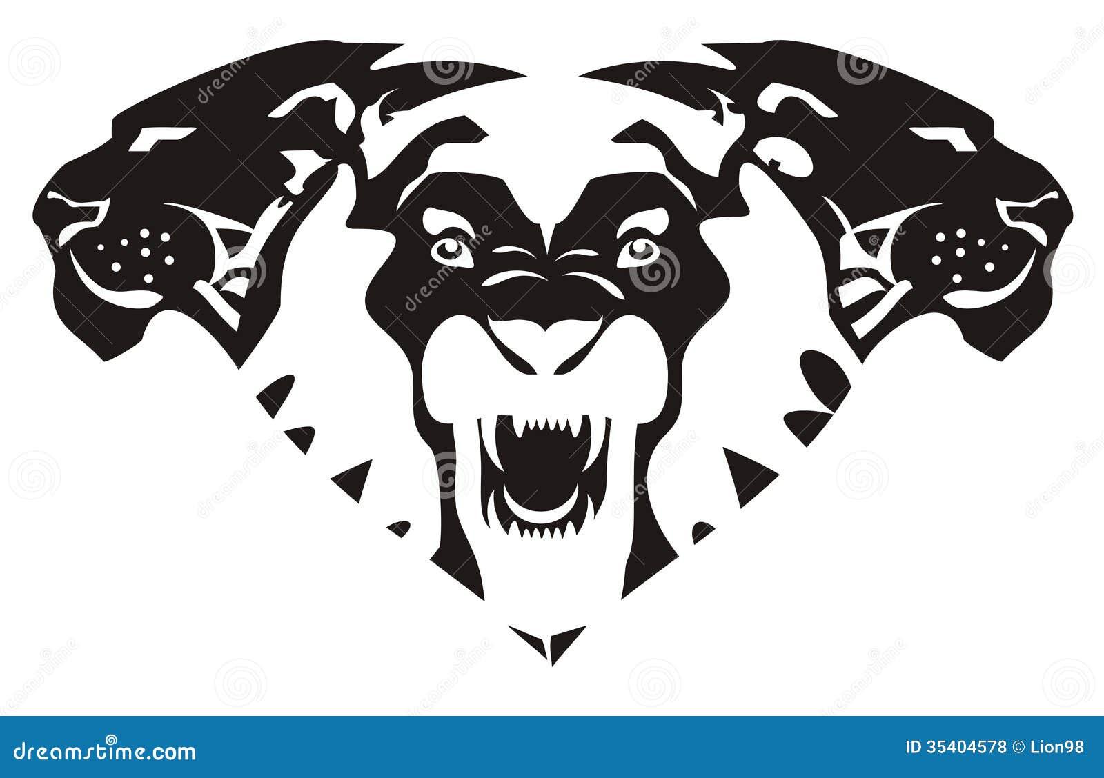 Lion Emblem Royalty Free Stock Photos Image 35404578
