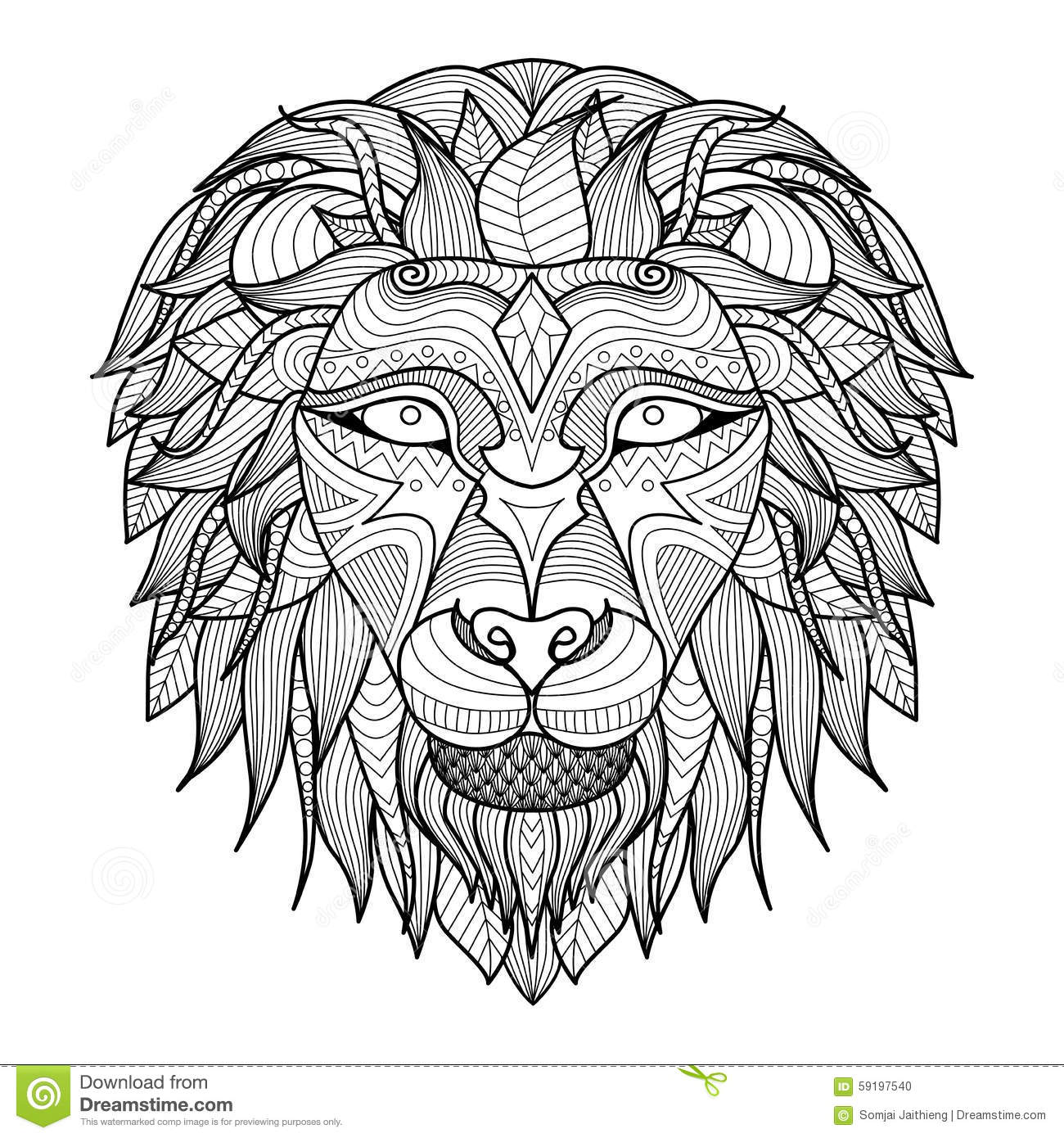 african design coloring pages - photo#32