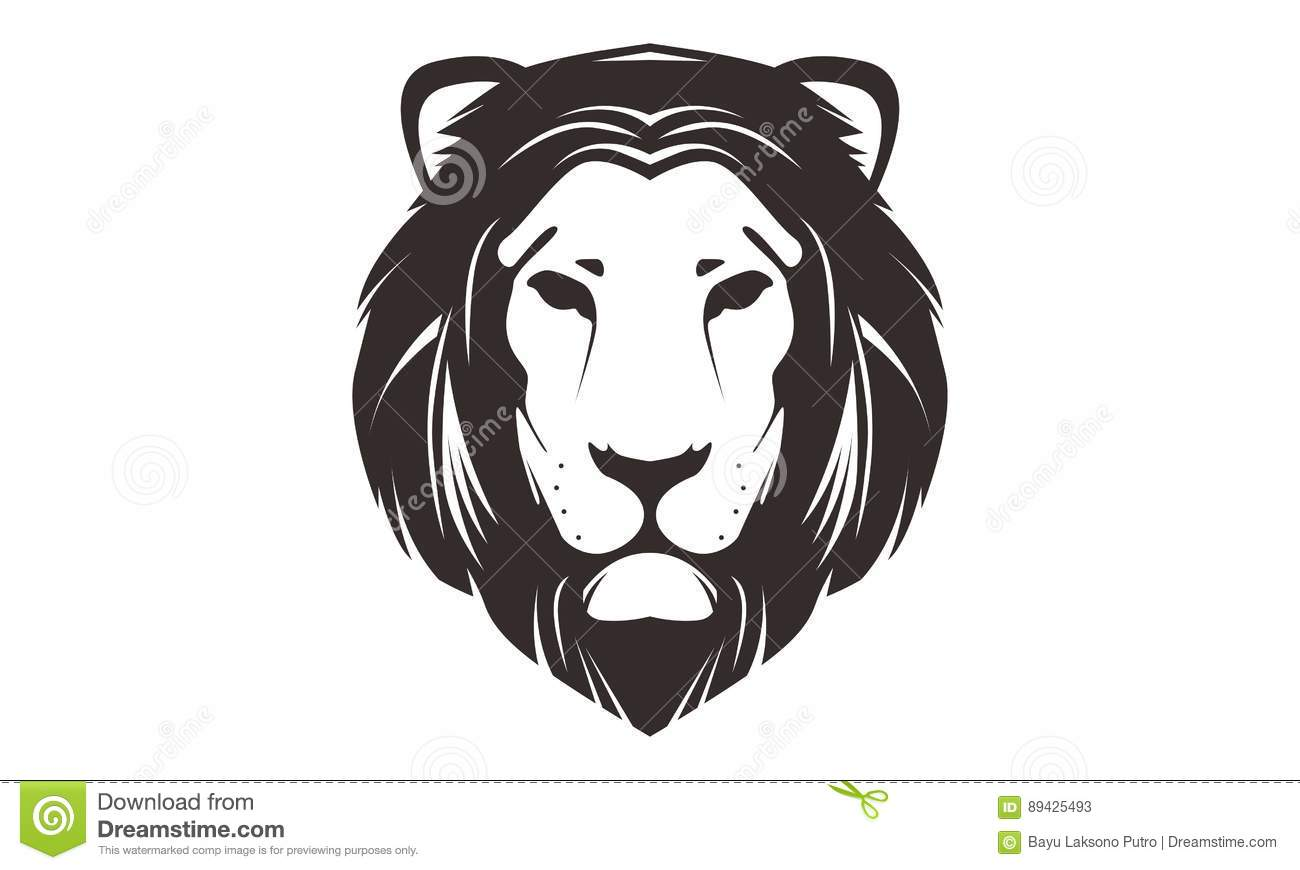 Lion Head Drawing Stock Illustrations 6 032 Lion Head Drawing Stock Illustrations Vectors Clipart Dreamstime Outline the size and style you want the mane to have. dreamstime com