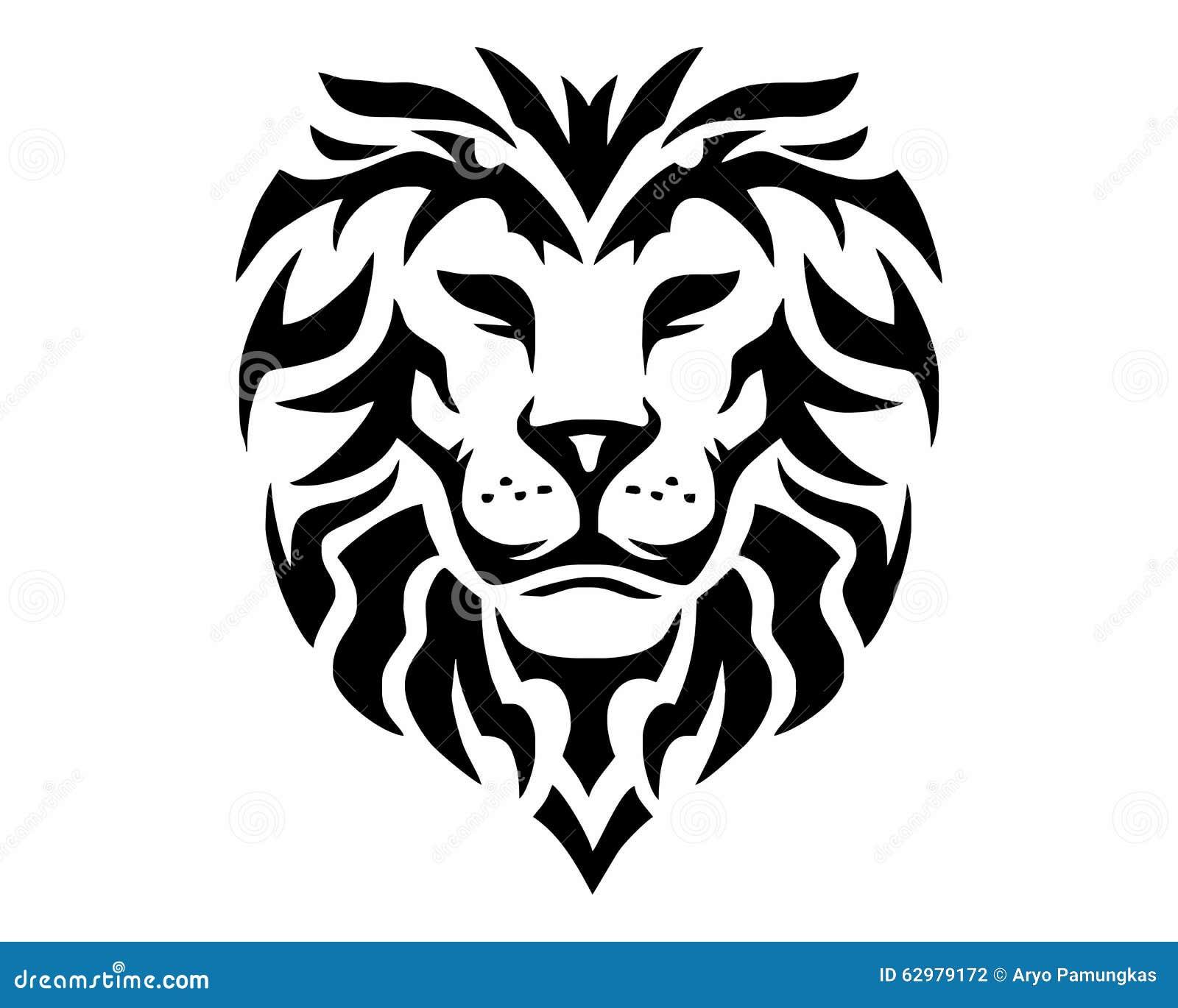 image logo lion