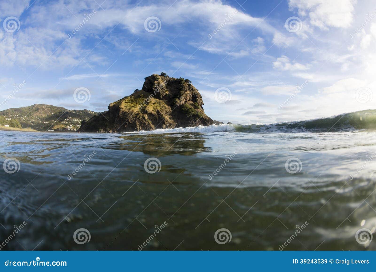 Lion Rock Wave,