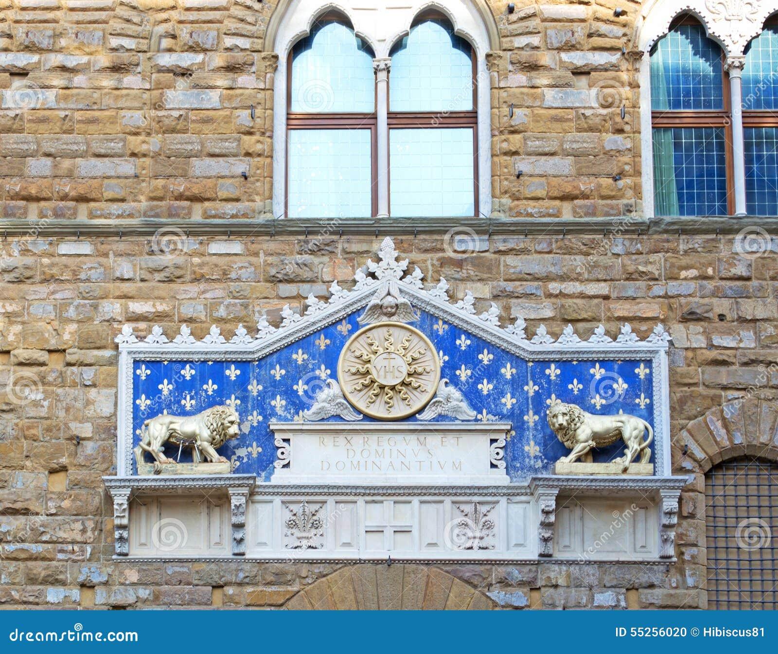 palazzo vecchio entrance - photo #21