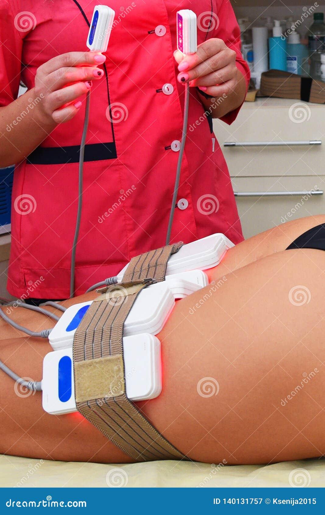 Lipo laser Narzędzia kosmetologia ciało opieki zdrowia spa nożna kobieta wody Non chirurgicznie ciało sculpting ciało obrysowywa