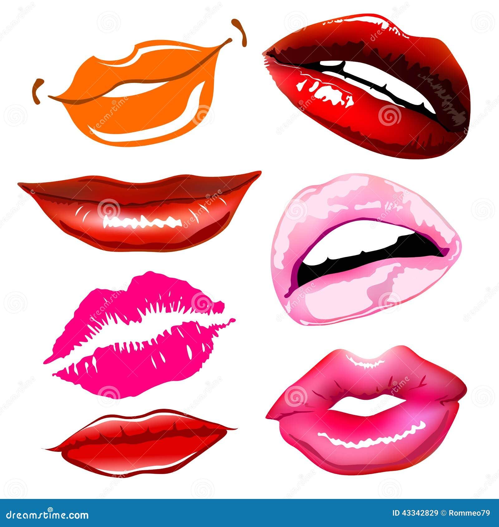 Sex Lips 55