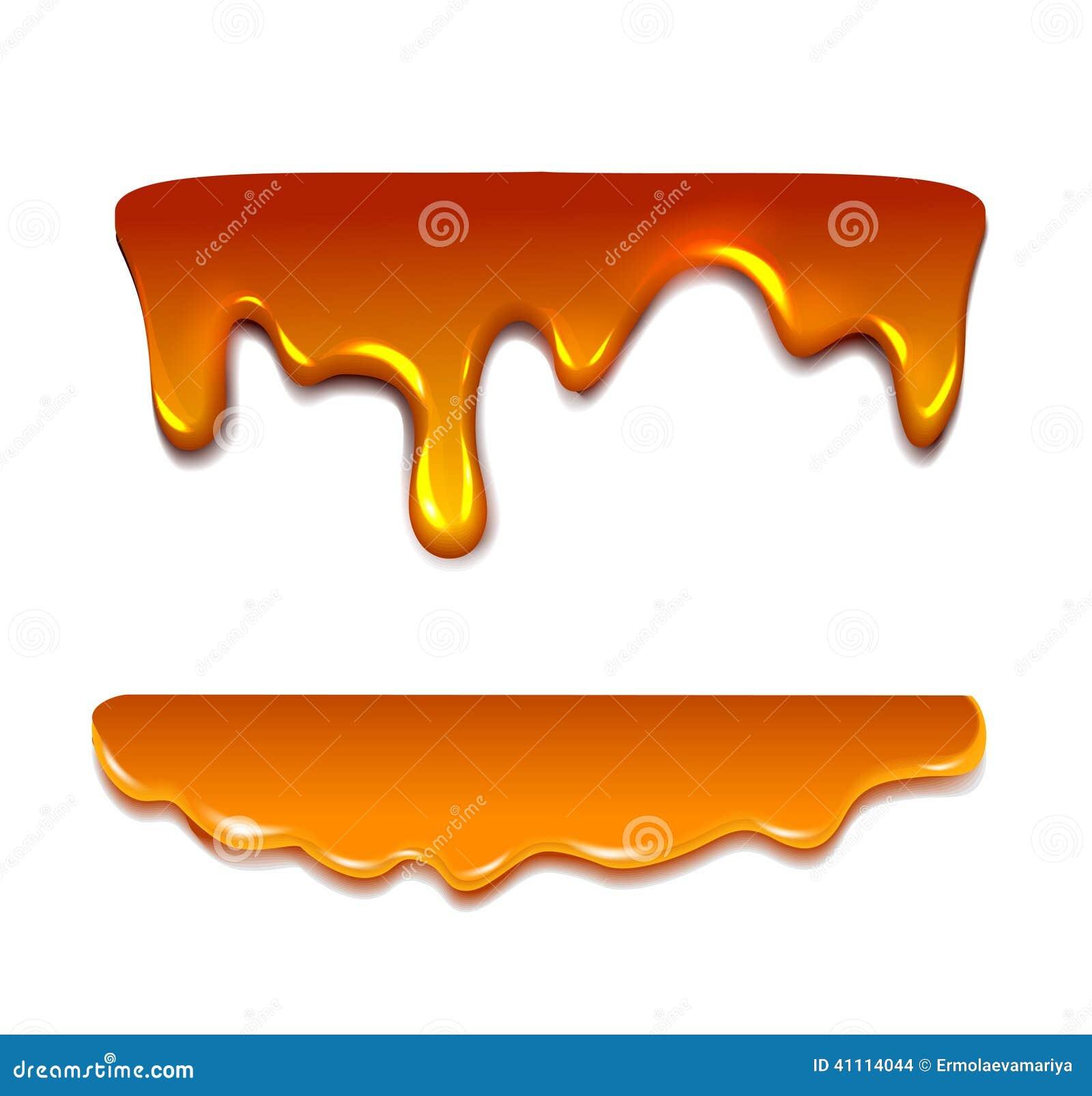 liquid caramel  honey vector stock vector image 41114044 blood splatter vector png blood splatter vector download