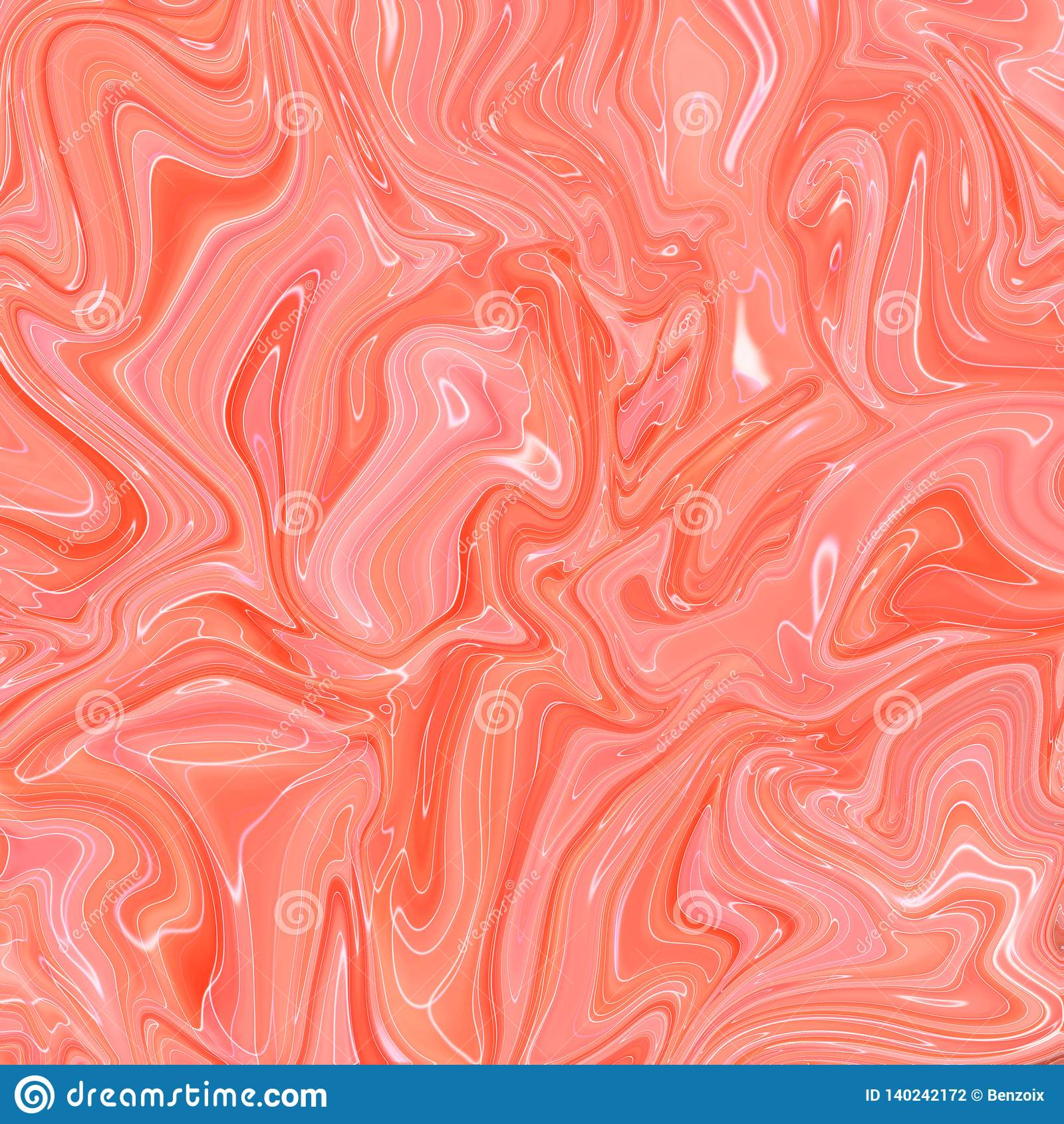 Liquid Marbling Paint Texture Background Fluid Painting Abstract