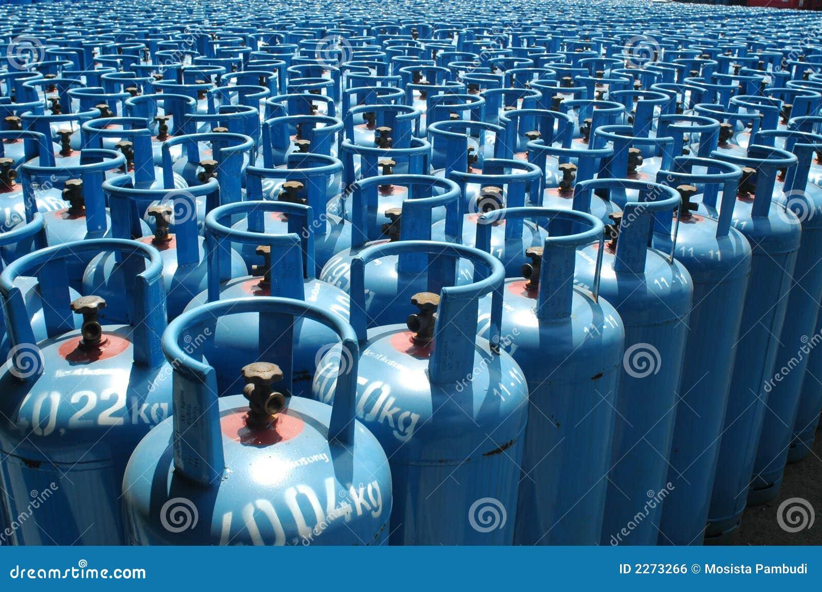 Liquid Petroleum Gas Royalty Free Stock Image - Image: 2273266