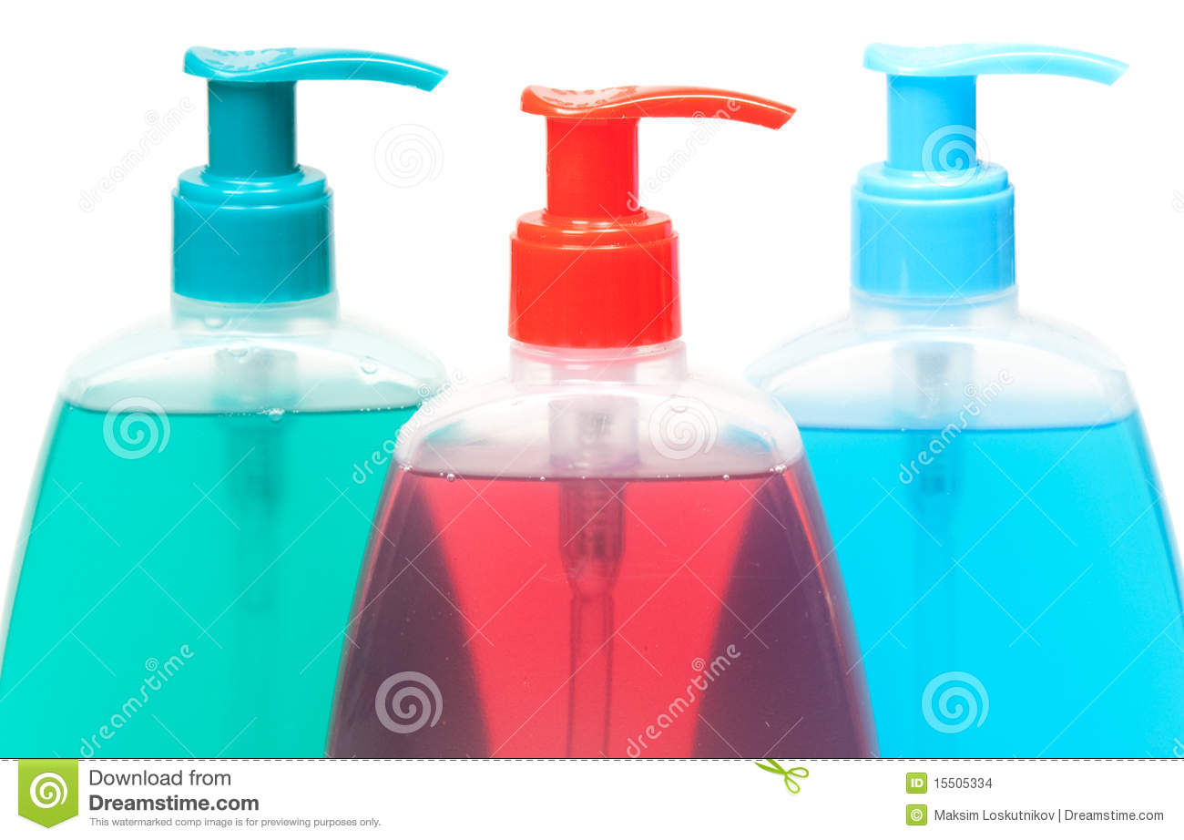 liquid soap production business plan