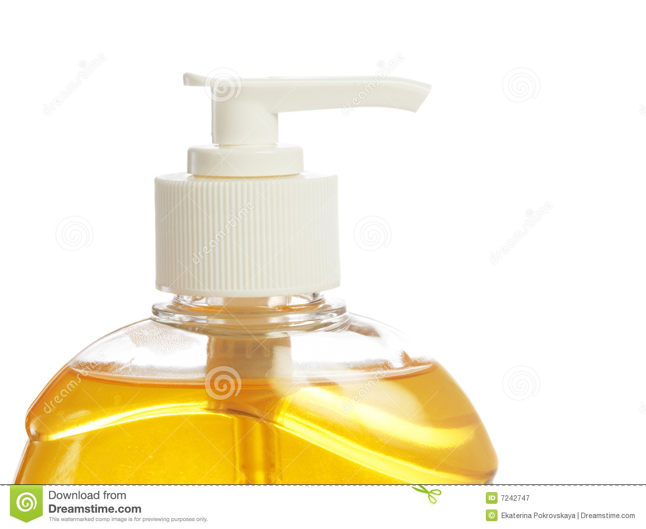 Business plan for the production of liquid soap