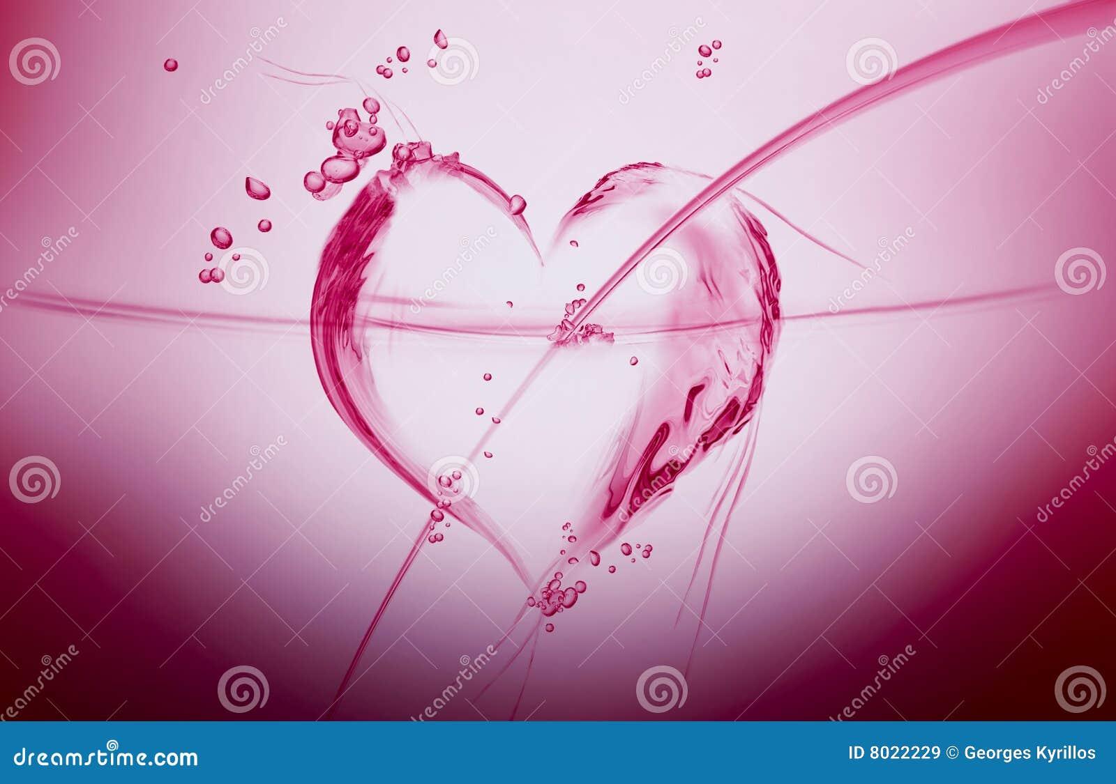 Liquide de coeur