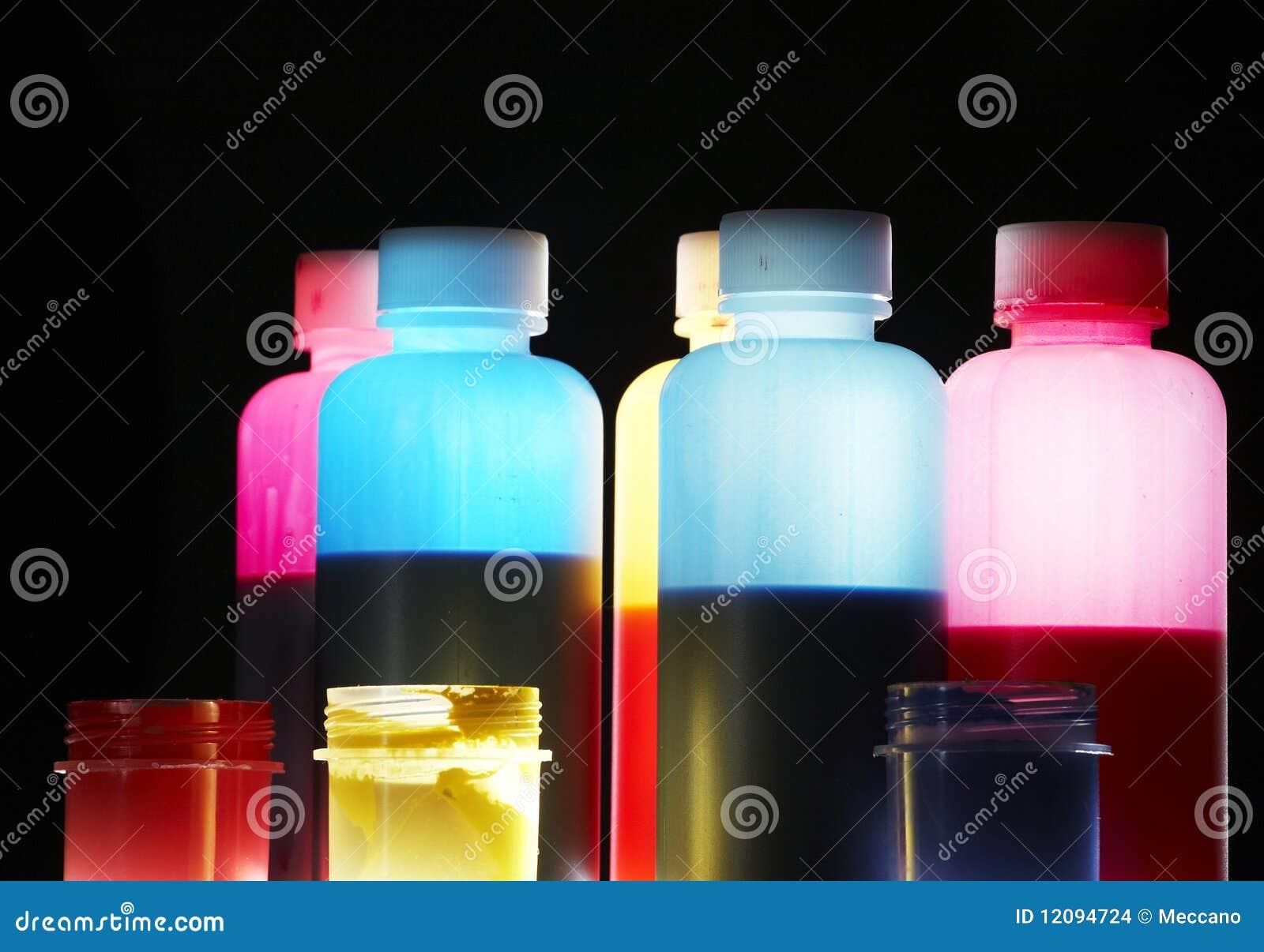 Liquide de Coloful
