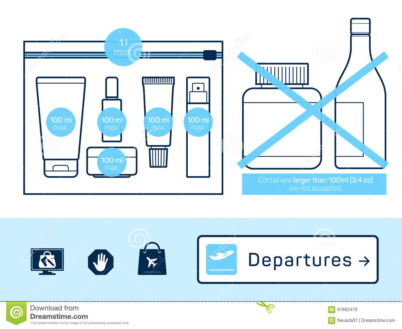 Baggage Cartoons, Illustrations & Vector Stock Images ...