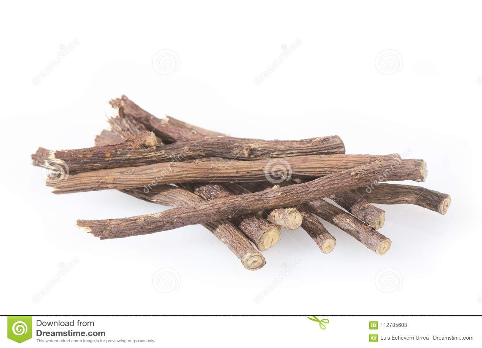 Liquirizia - glycyrrhiza glabra