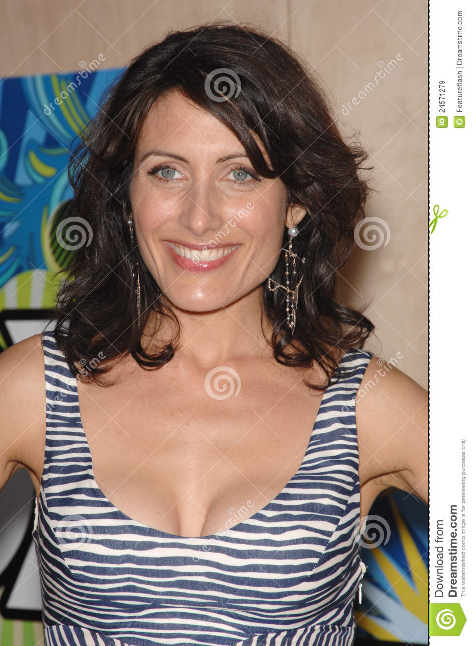 lisa edelstein and robert russell