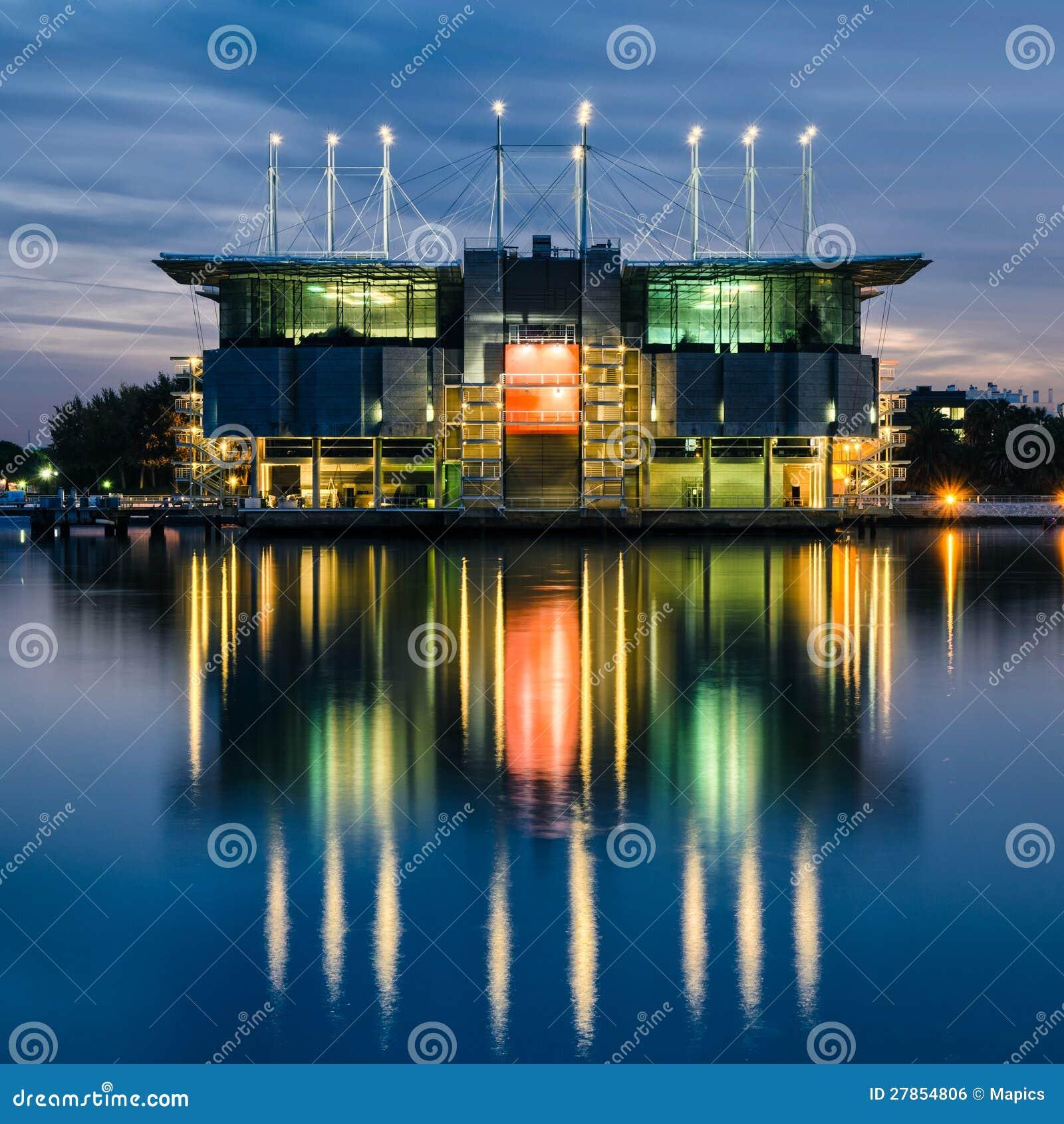 The North Sea Oceanarium