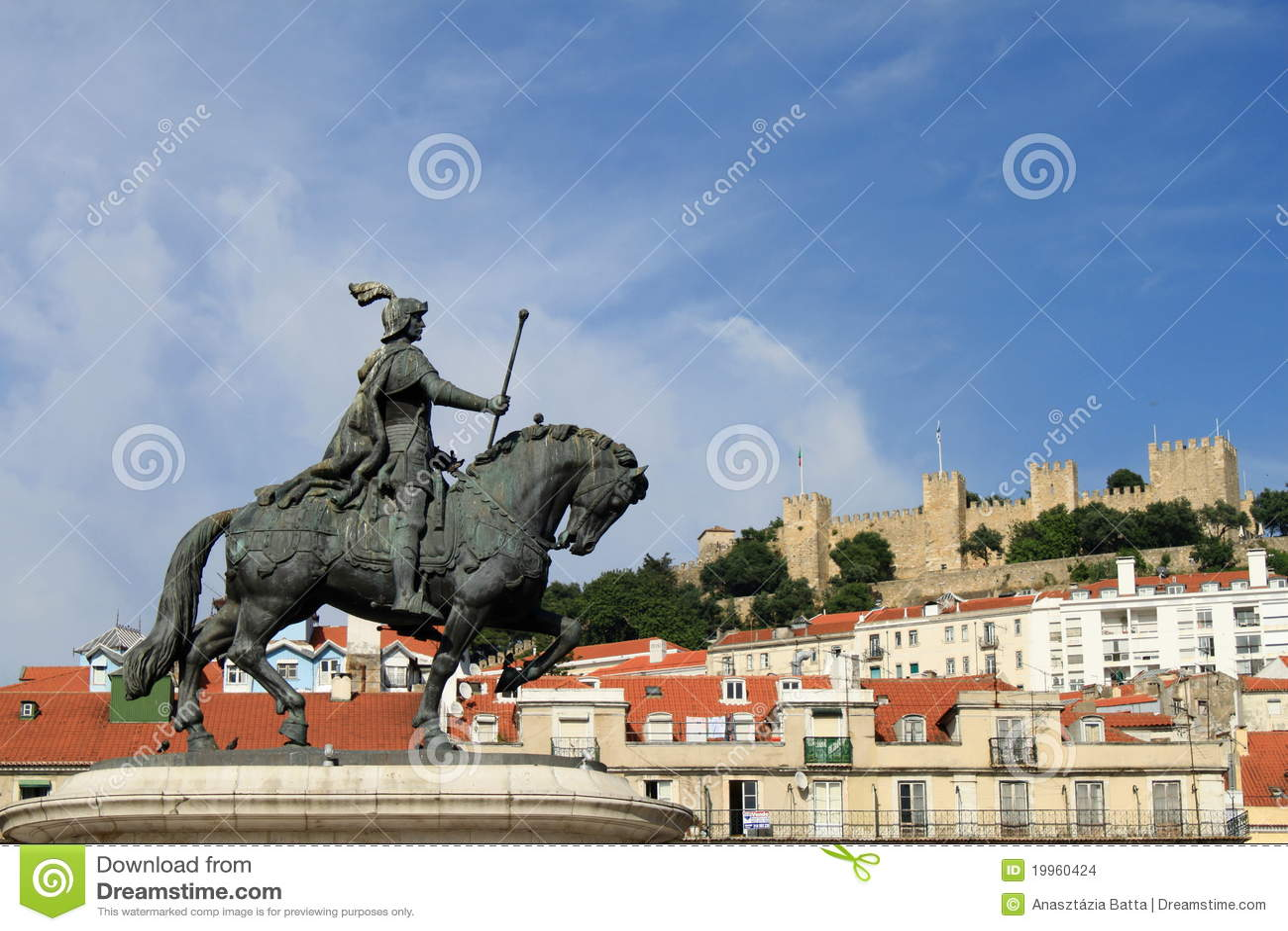 Lisbon sikt