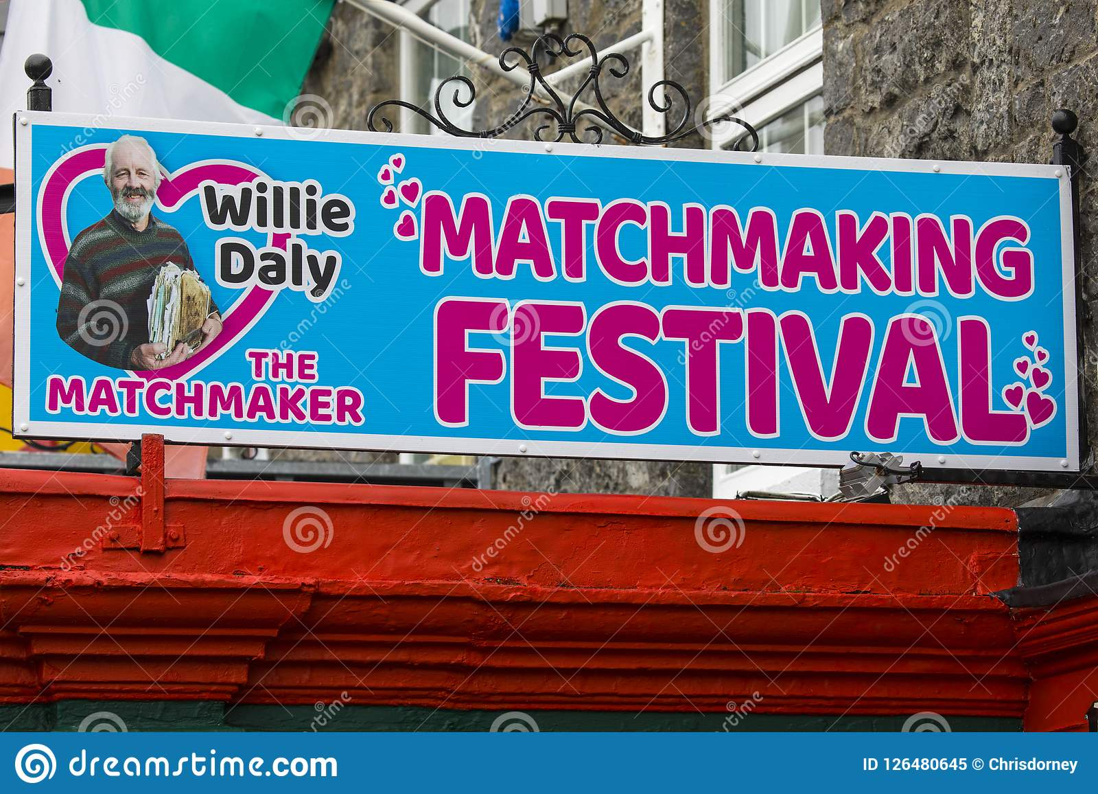 ireland matchmaking festival 2013 interesser for online dating
