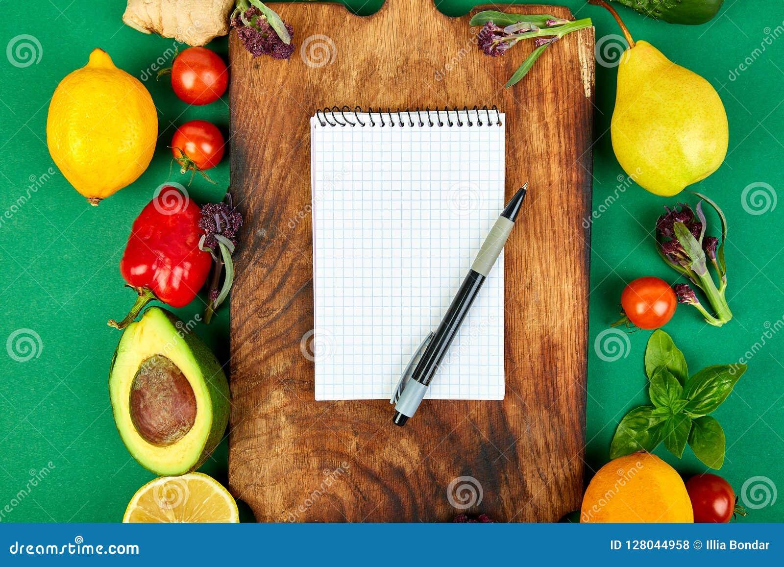 Lista de compras para dieta vegana