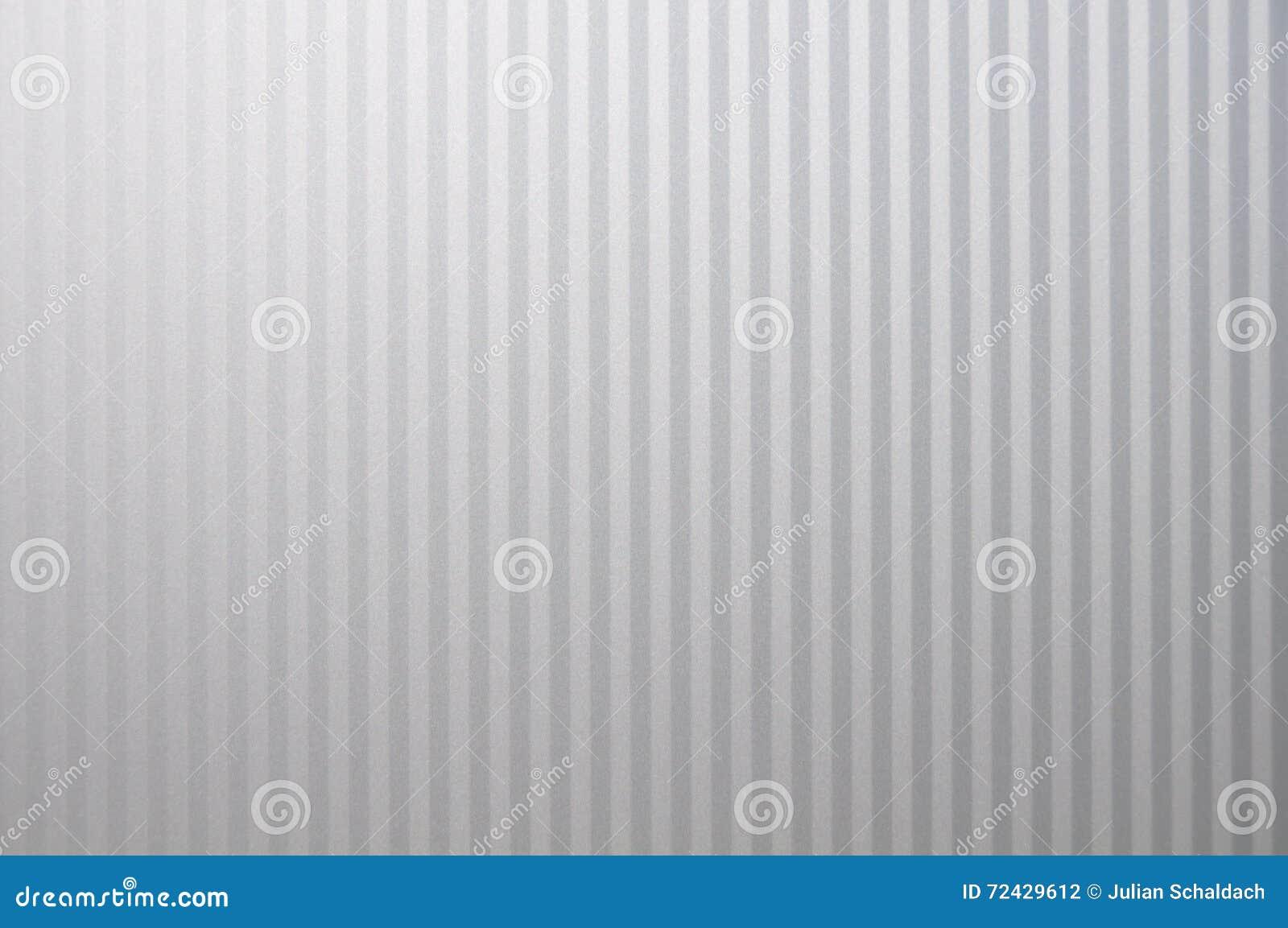 Listras do cinza de prata da textura