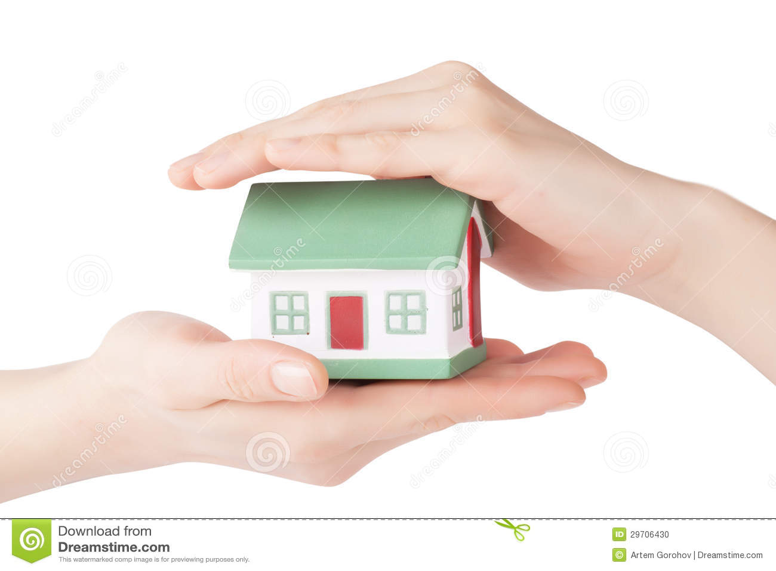 Hussäkerhet