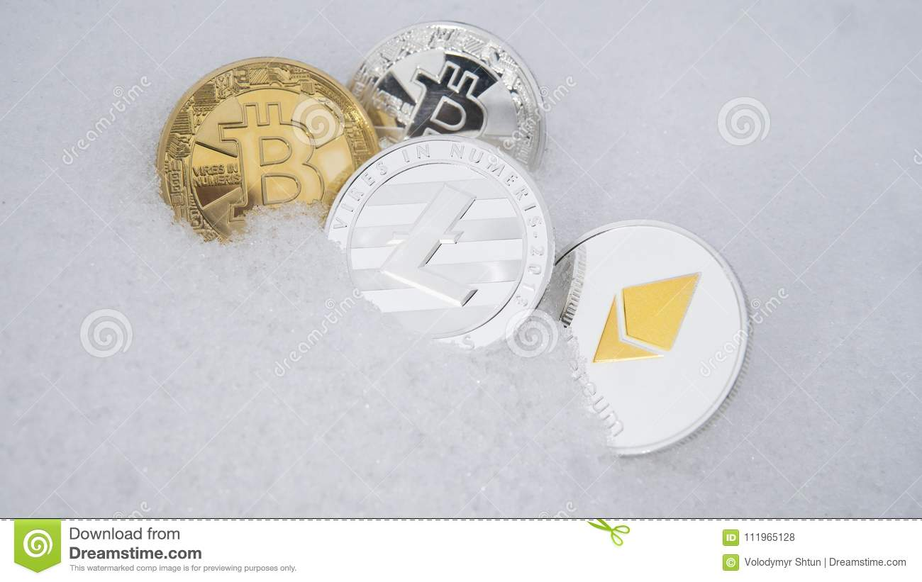 cryptocurrency litecoin trading