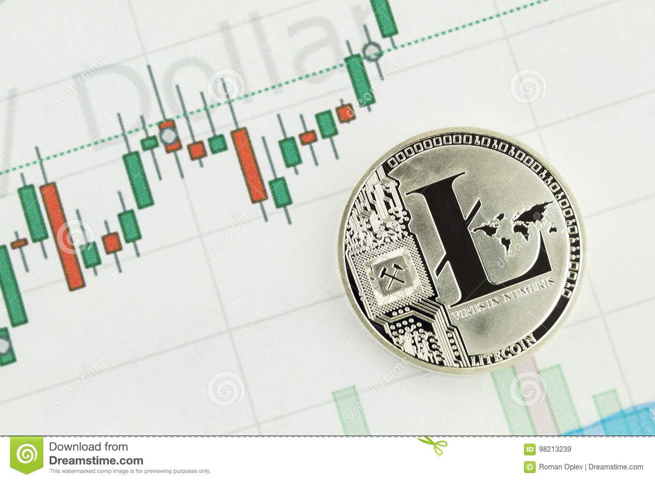 Litecoin is a modern way of exchange and this crypto currency is a convenient means of payment in the financial and web markets