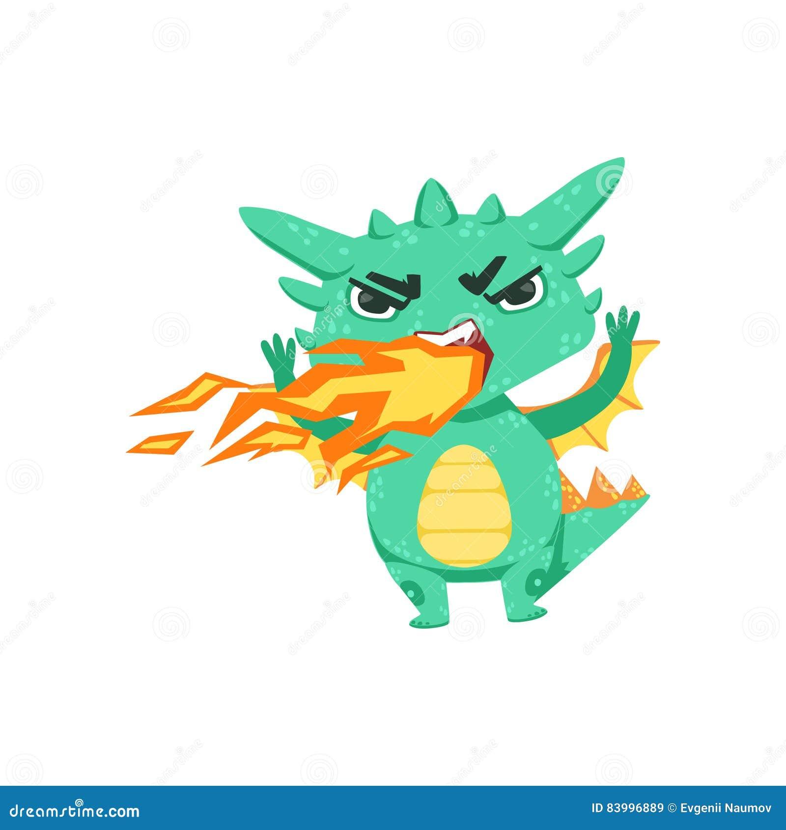 istället för dragon