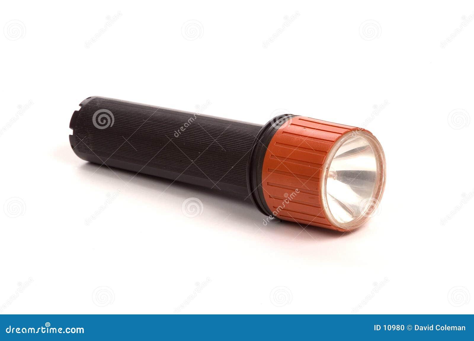 Liten ficklampa