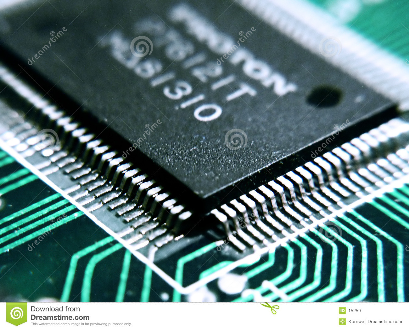 Liten processor