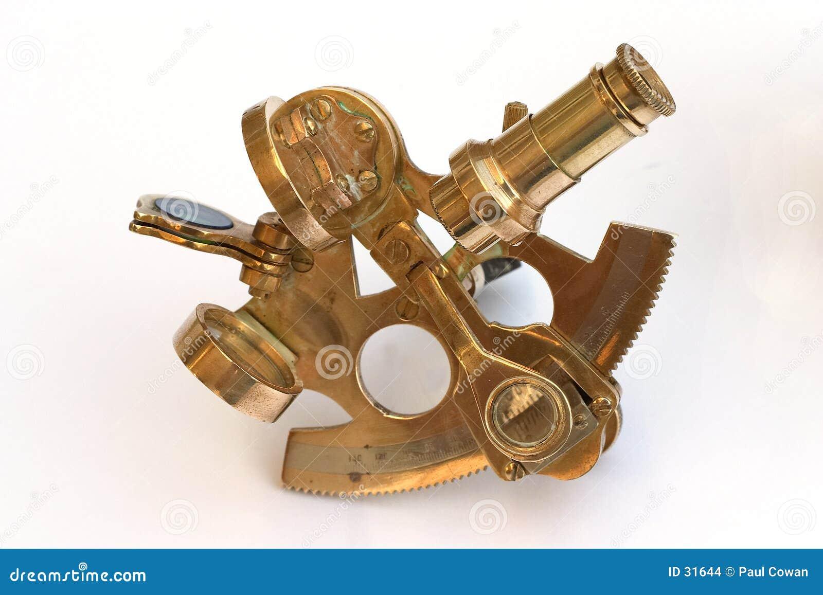 Liten sextant