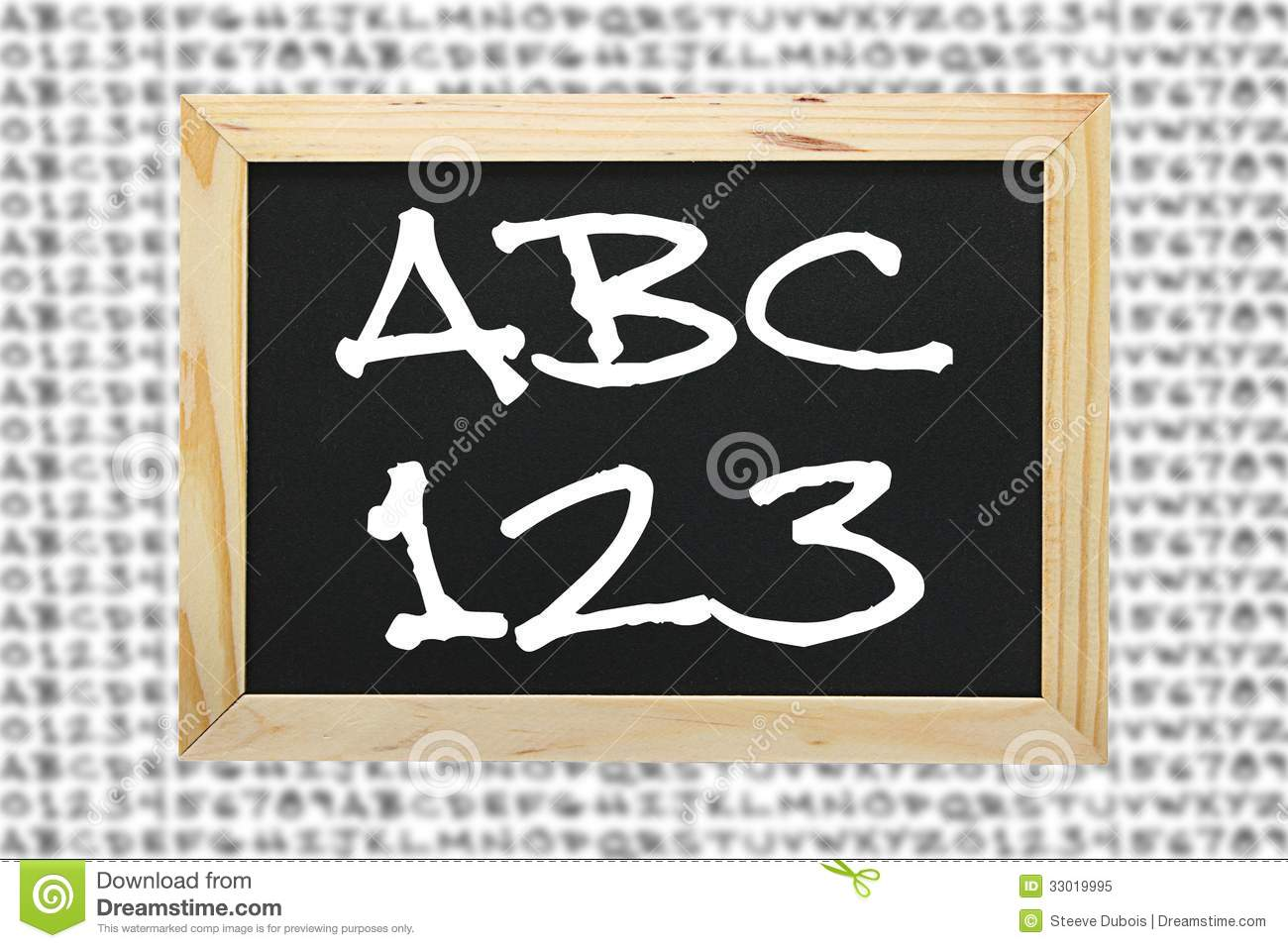 literacy and numeracy royalty free stock photo image