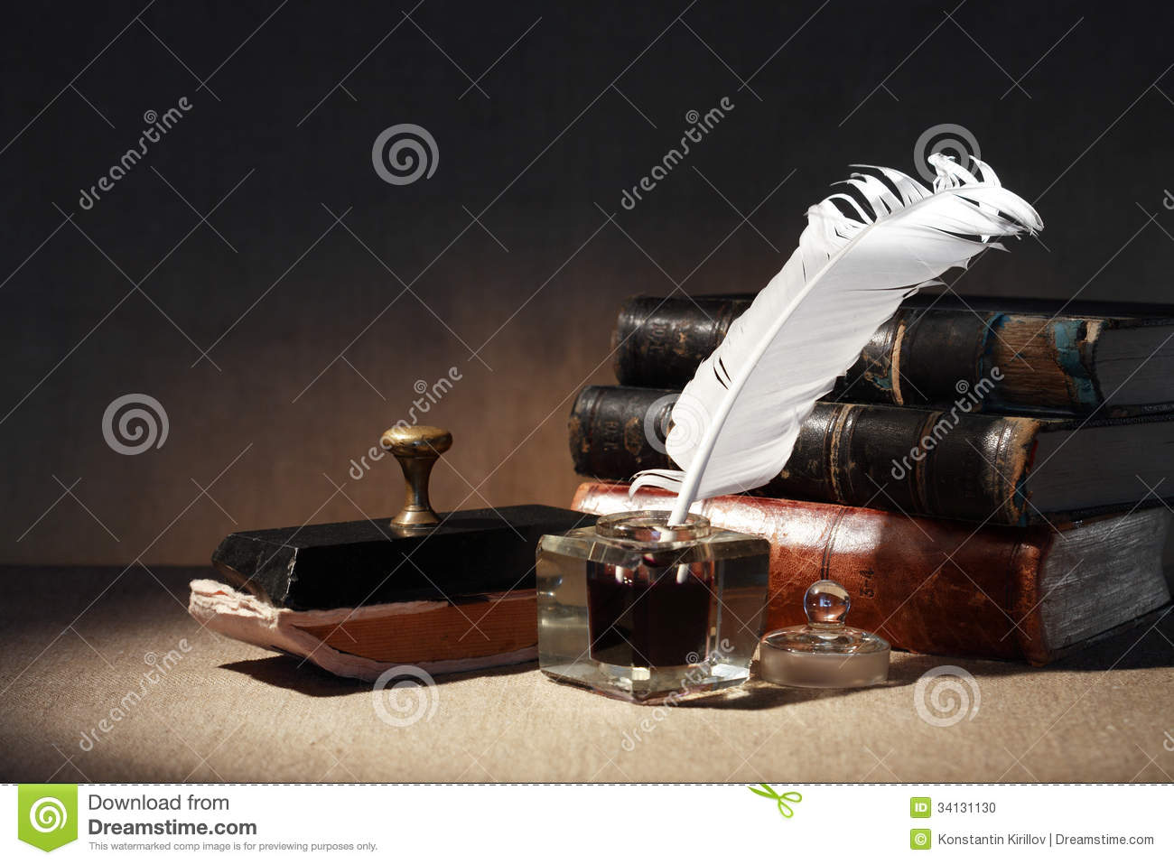 literature symbol stock photo image  literature symbol