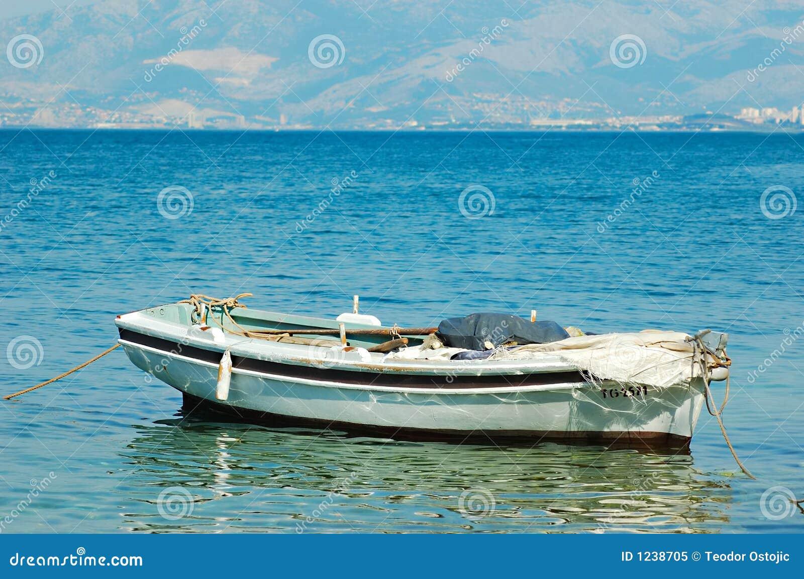 Litet fartygfiske