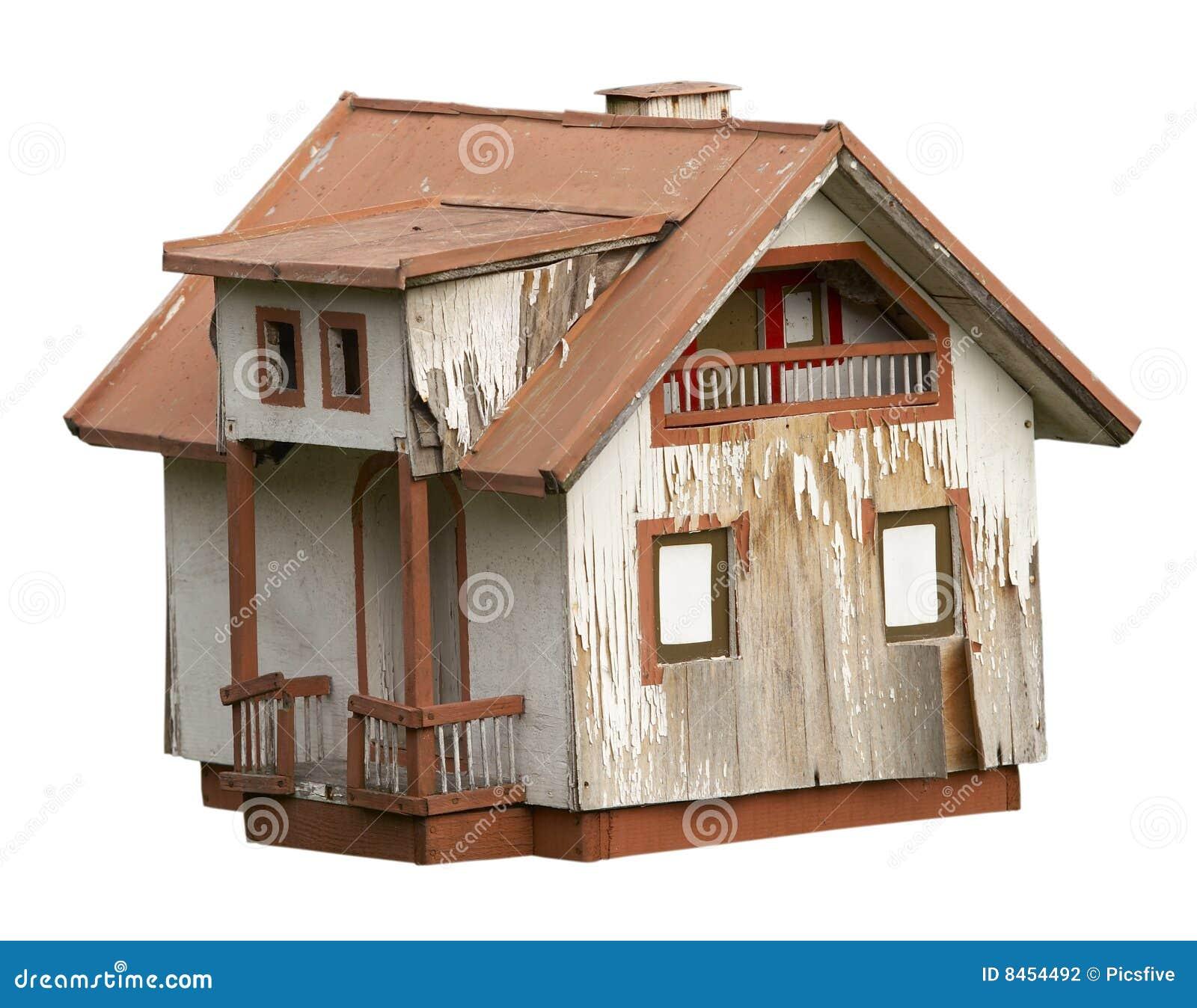 Litet hus