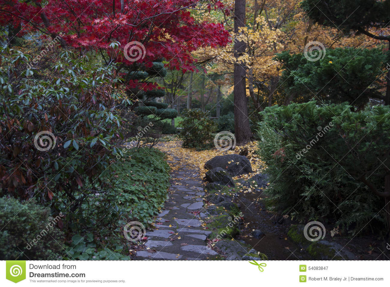 Lithia Park Ashland, Oregon