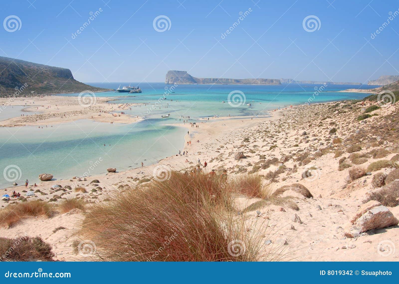 Litoral de Crete