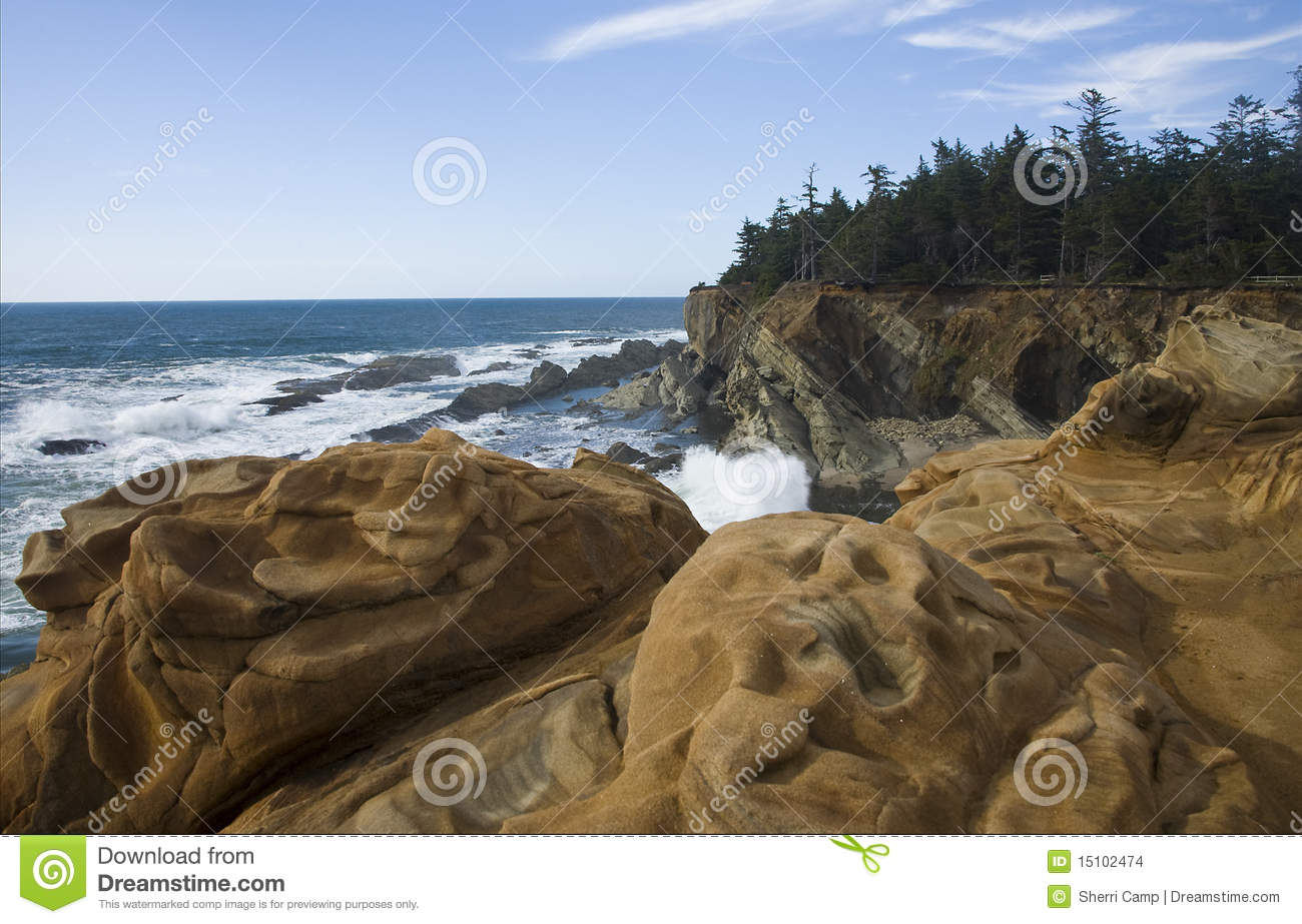 Litoral de Oregon