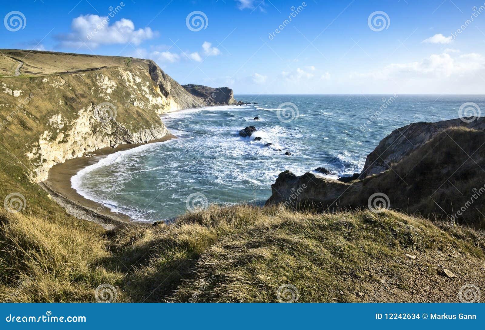 Litorale giurassico del Dorset