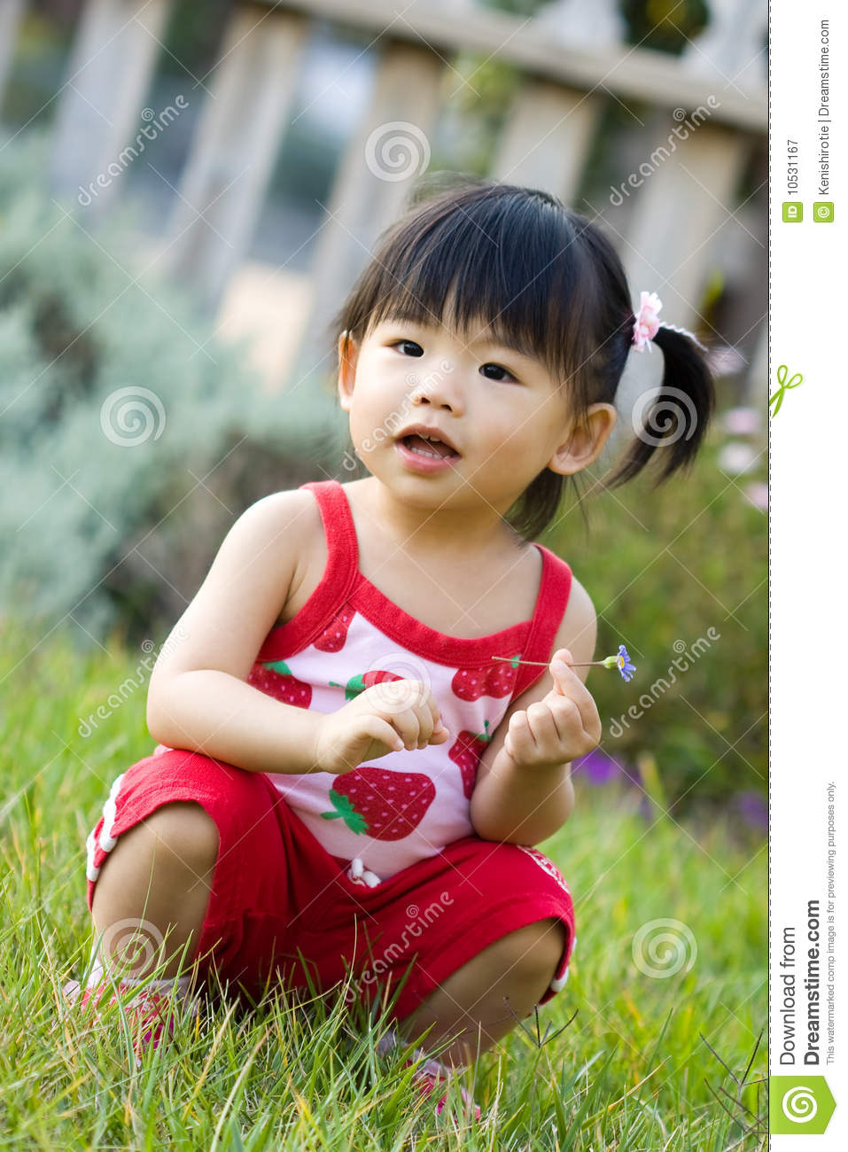 d7170cc40041 Little Asian Chinese Baby Girl Stock Image - Image of parenthood ...