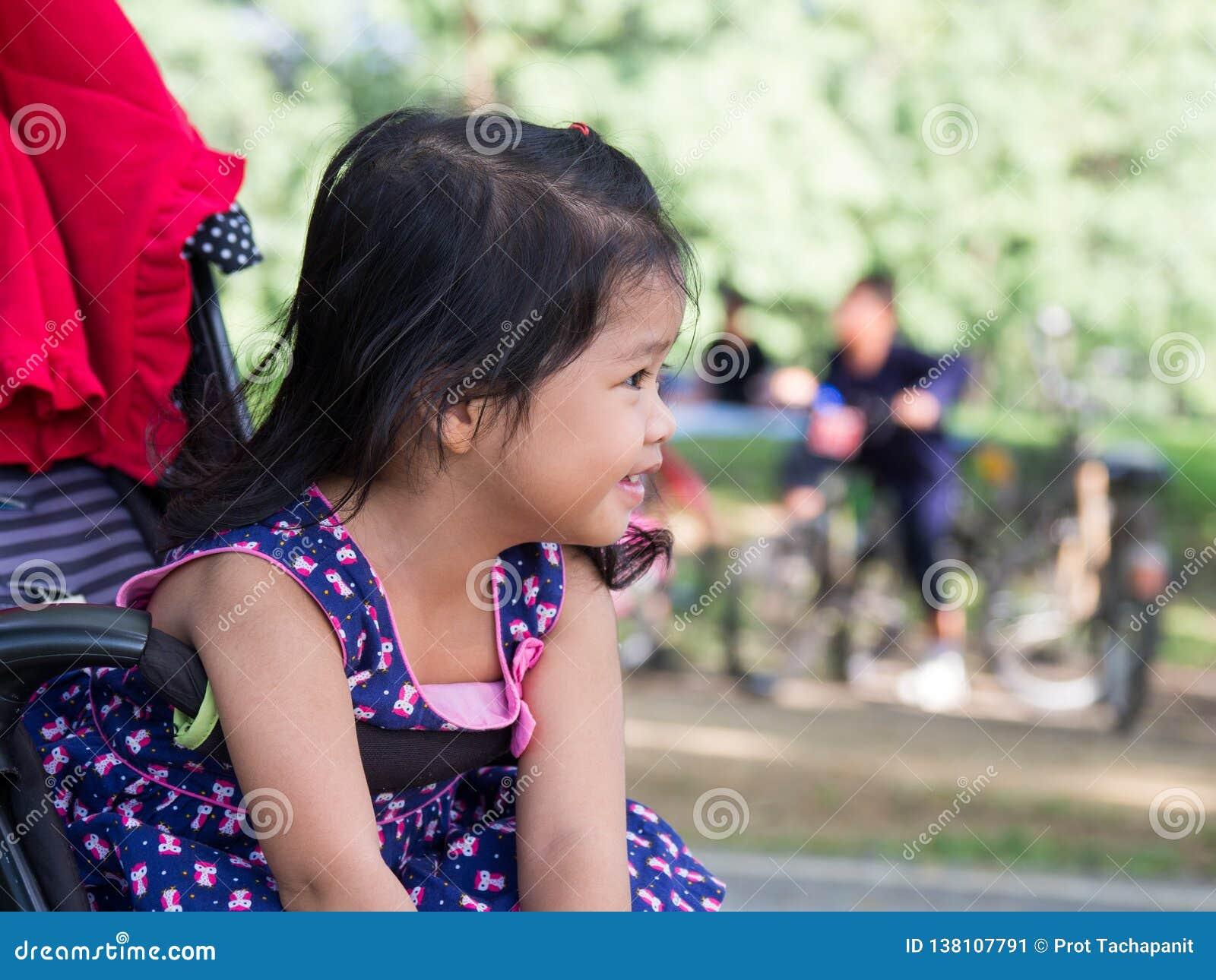 Final, Asian girls in public reserve