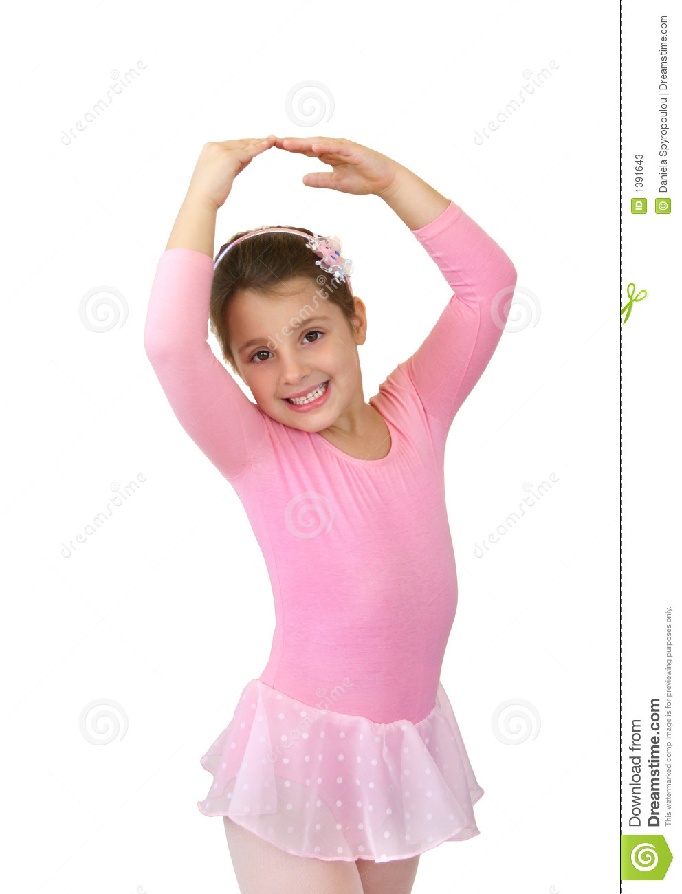 Http Www Dreamstime Com Stock Photos Little Ballerina Image1391643